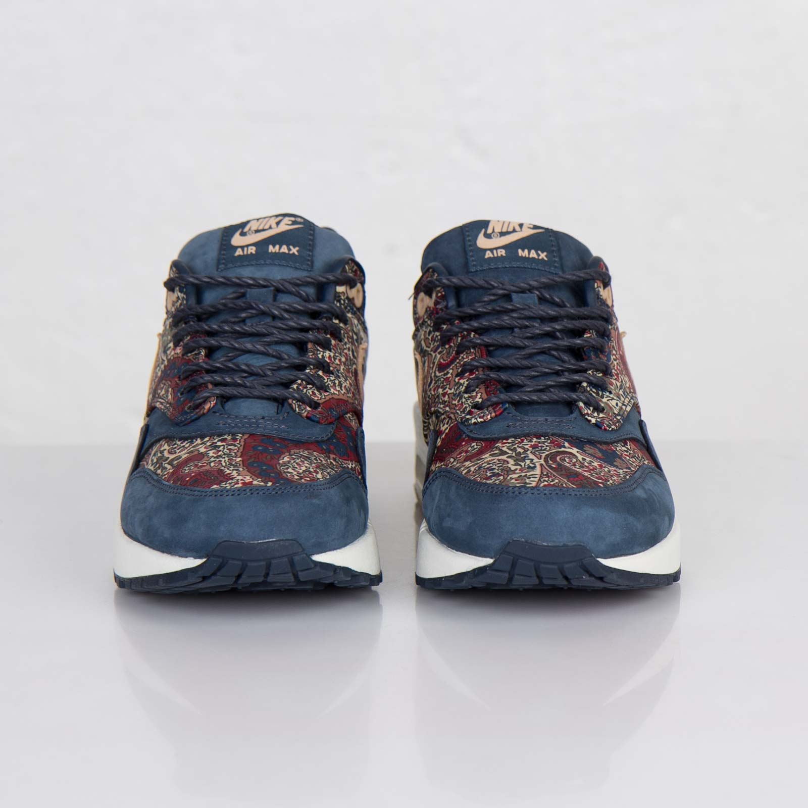new style 65ef9 7c287 Nike Wmns Air Max 1 Liberty QS - 540855-402 - Sneakersnstuff   sneakers    streetwear online since 1999
