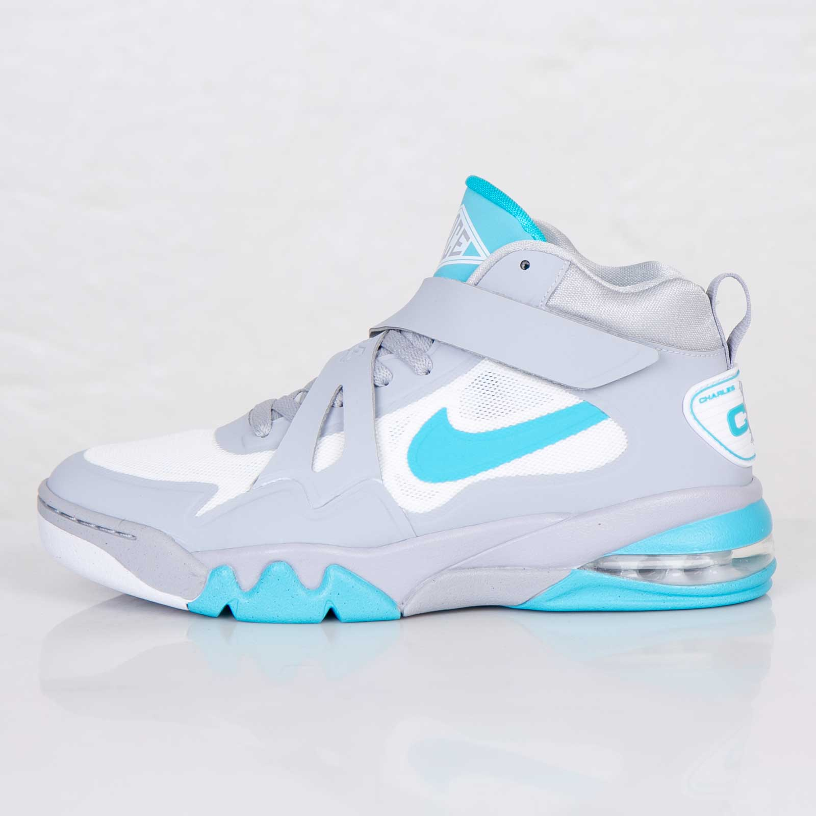Nike Air Force Max CB 2 Hyperfuse 616761 002