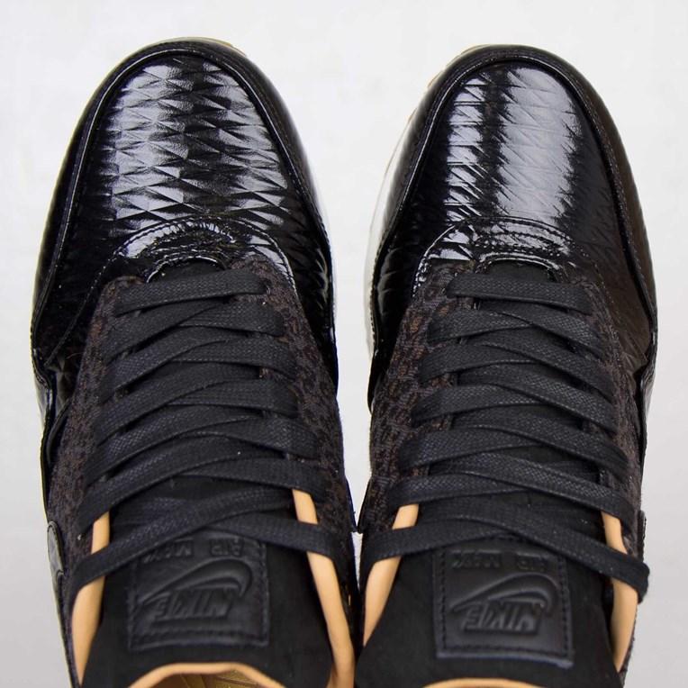 Nike Air Max 1 FB Woven 616315 001 Sneakersnstuff I