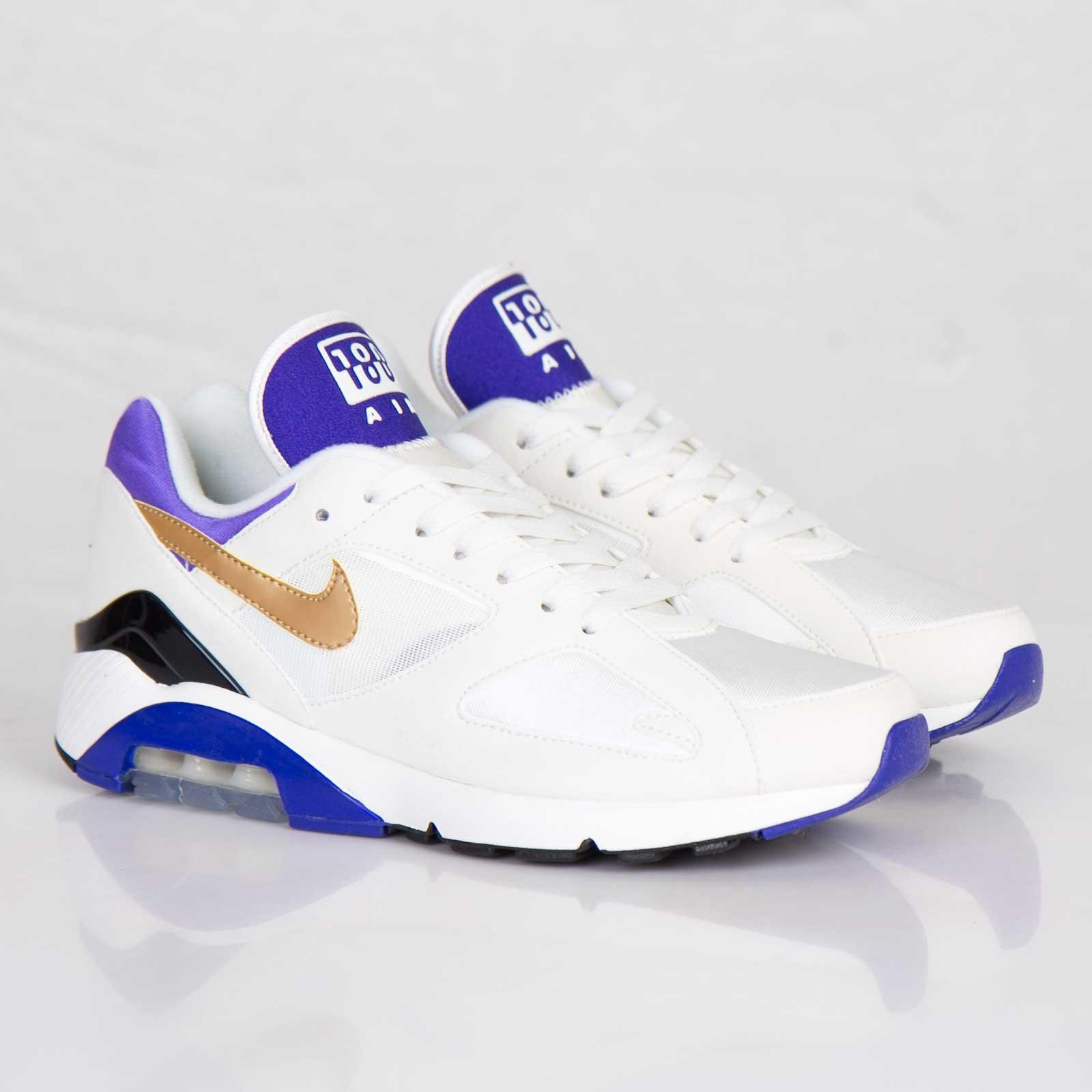 97700534e4 Nike Air 180 QS - 626960-175 - Sneakersnstuff   sneakers ...
