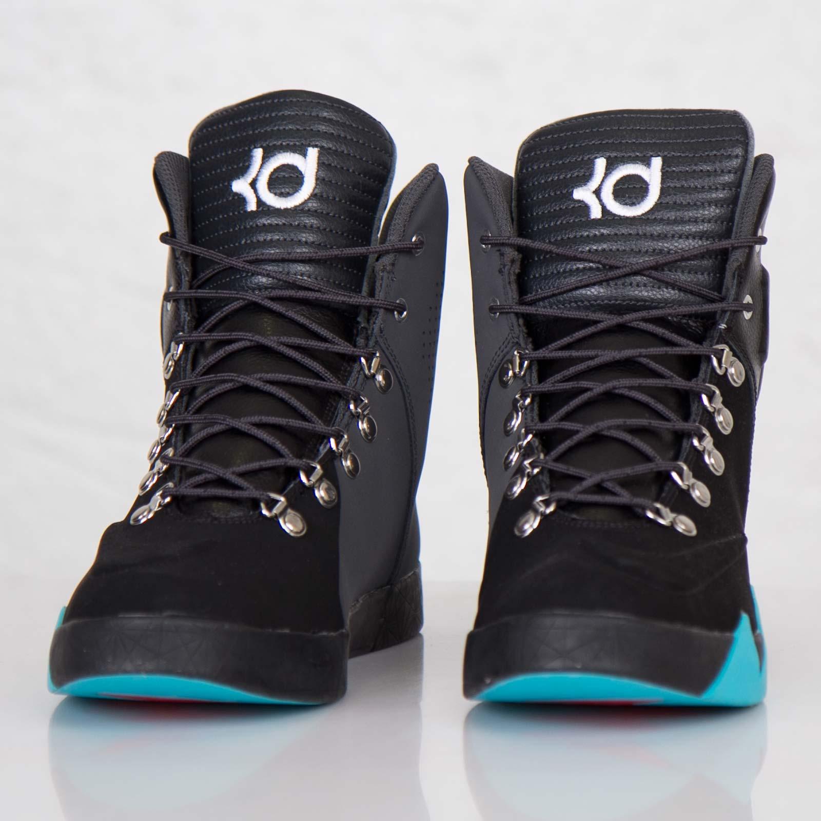 buy popular 31970 97c44 Nike KD VI NSW Lifestyle Leather QS - 621945-001 - Sneakersnstuff    sneakers   streetwear online since 1999