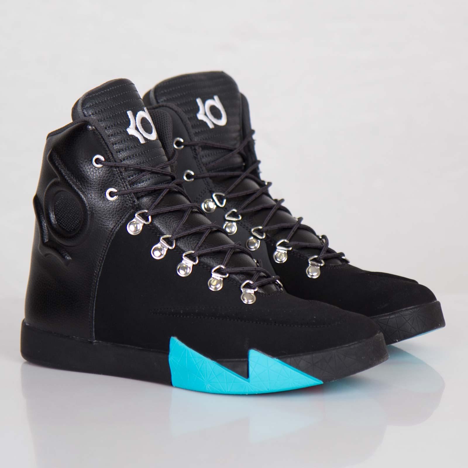 big sale 7dd89 6770b ... Nike KD VI NSW Lifestyle Leather QS ...