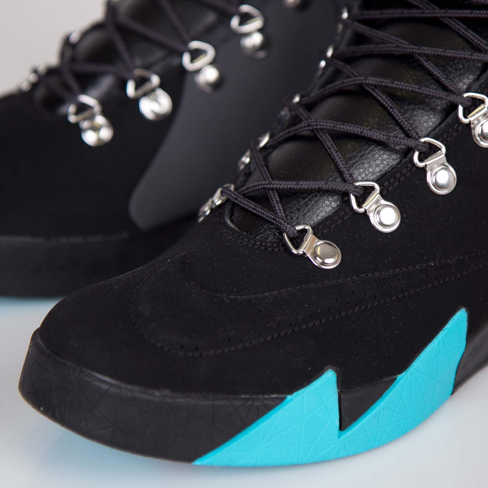 Hot Sale Nike KD 6 NSW Lifestyle Black Gamma Blue 621945-001