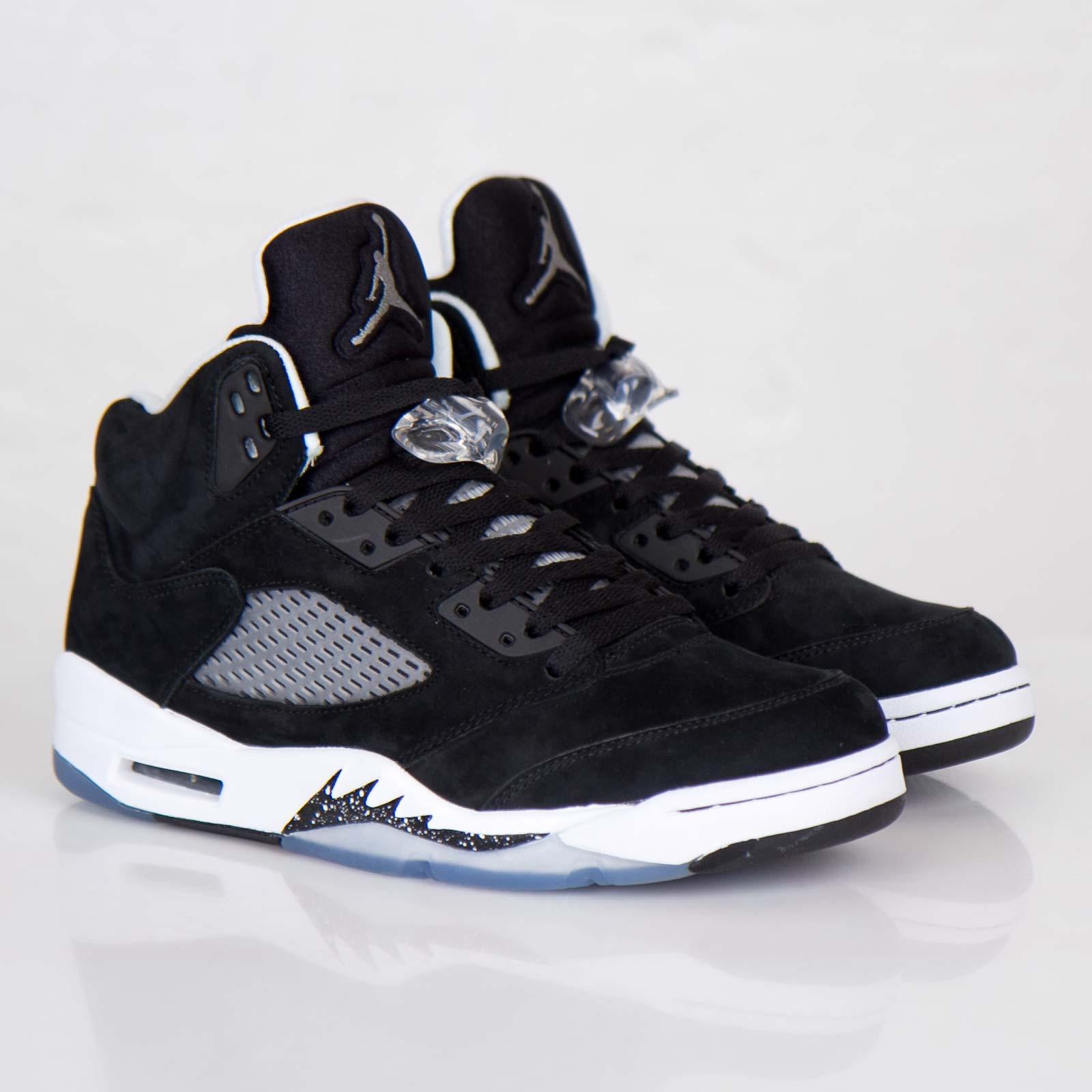 official shop new release new authentic Jordan Brand Air Jordan 5 Retro - 136027-035 - Sneakersnstuff ...