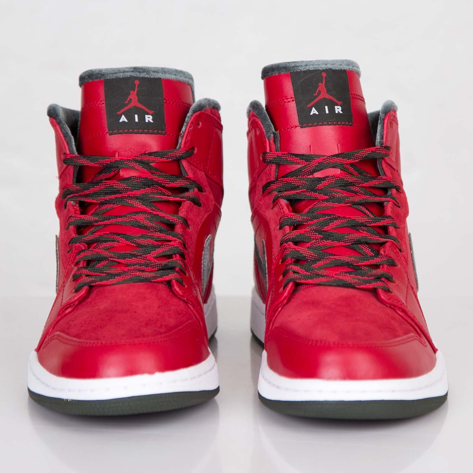 10e3eb591750 Jordan Brand Air Jordan 1 Retro Hi Premier - 332134-631 - Sneakersnstuff