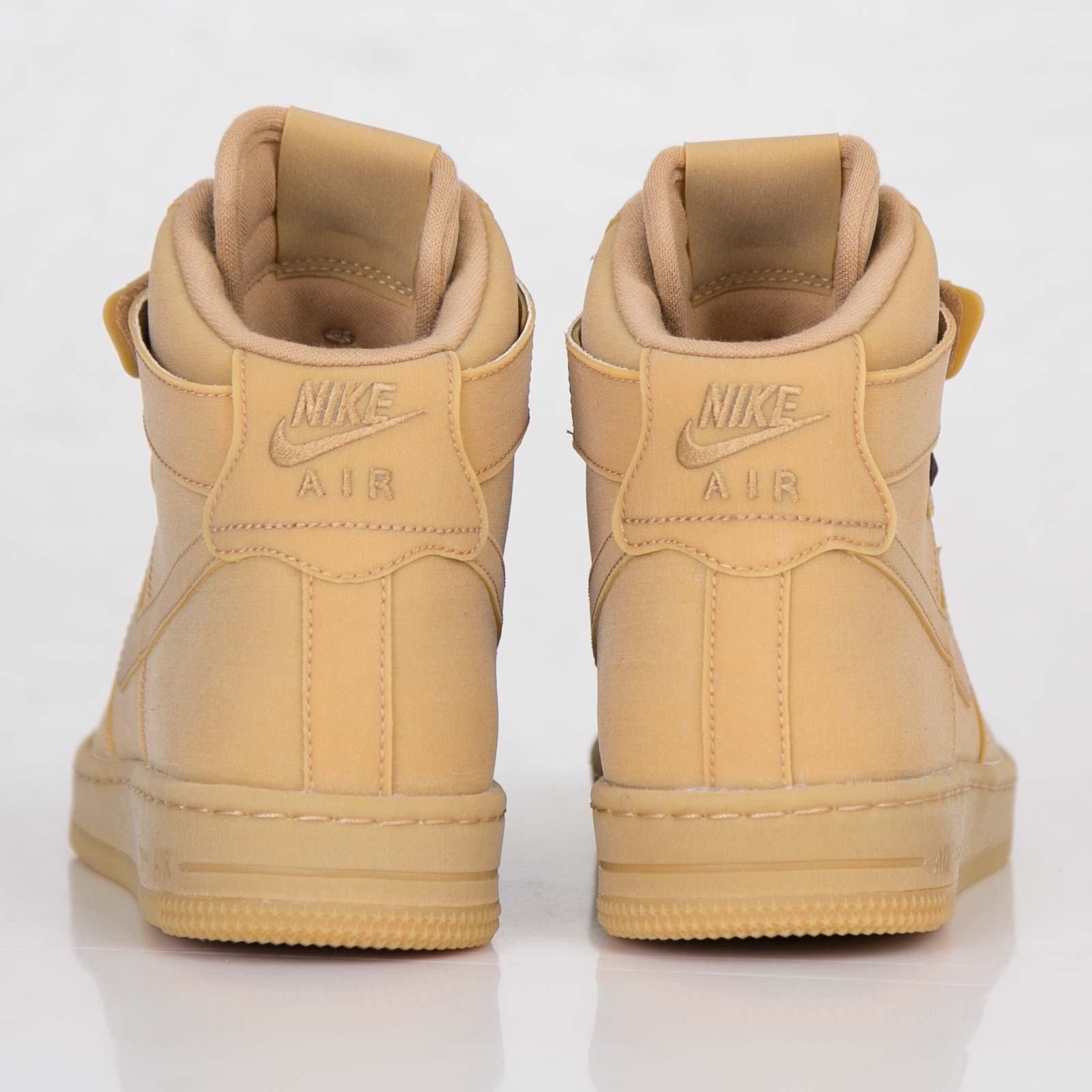competitive price de7d6 07b0f Nike Air Force 1 Downtown Hi Gum LW QS - 638140-900 - Sneakersnstuff    sneakers   streetwear online since 1999