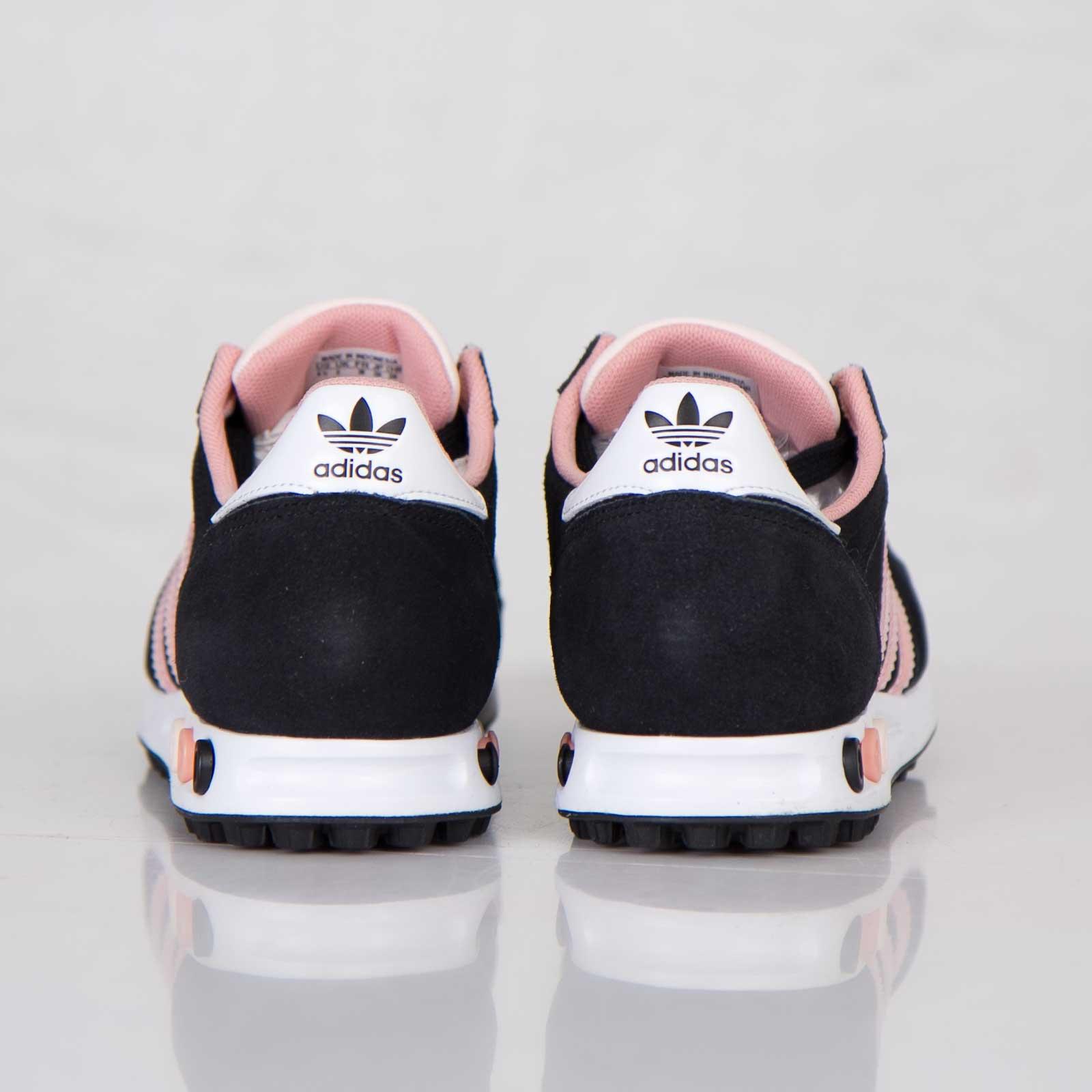 adidas la trainer w rosa