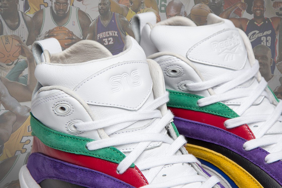 403cf8586701 Reebok Shaqnosis OG - V61038 - Sneakersnstuff