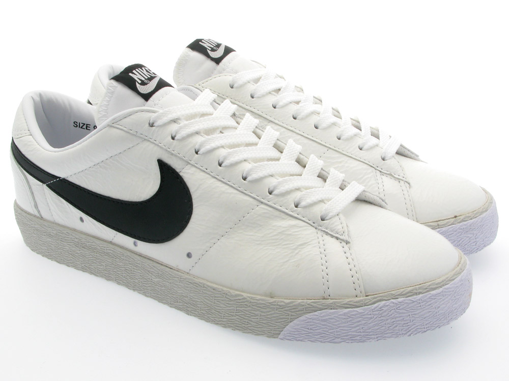 huge discount 8ba9d 5794c Nike Blazer Low Classic Premium