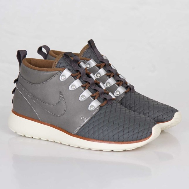 Nike Roshe Run Sneakerboot QS