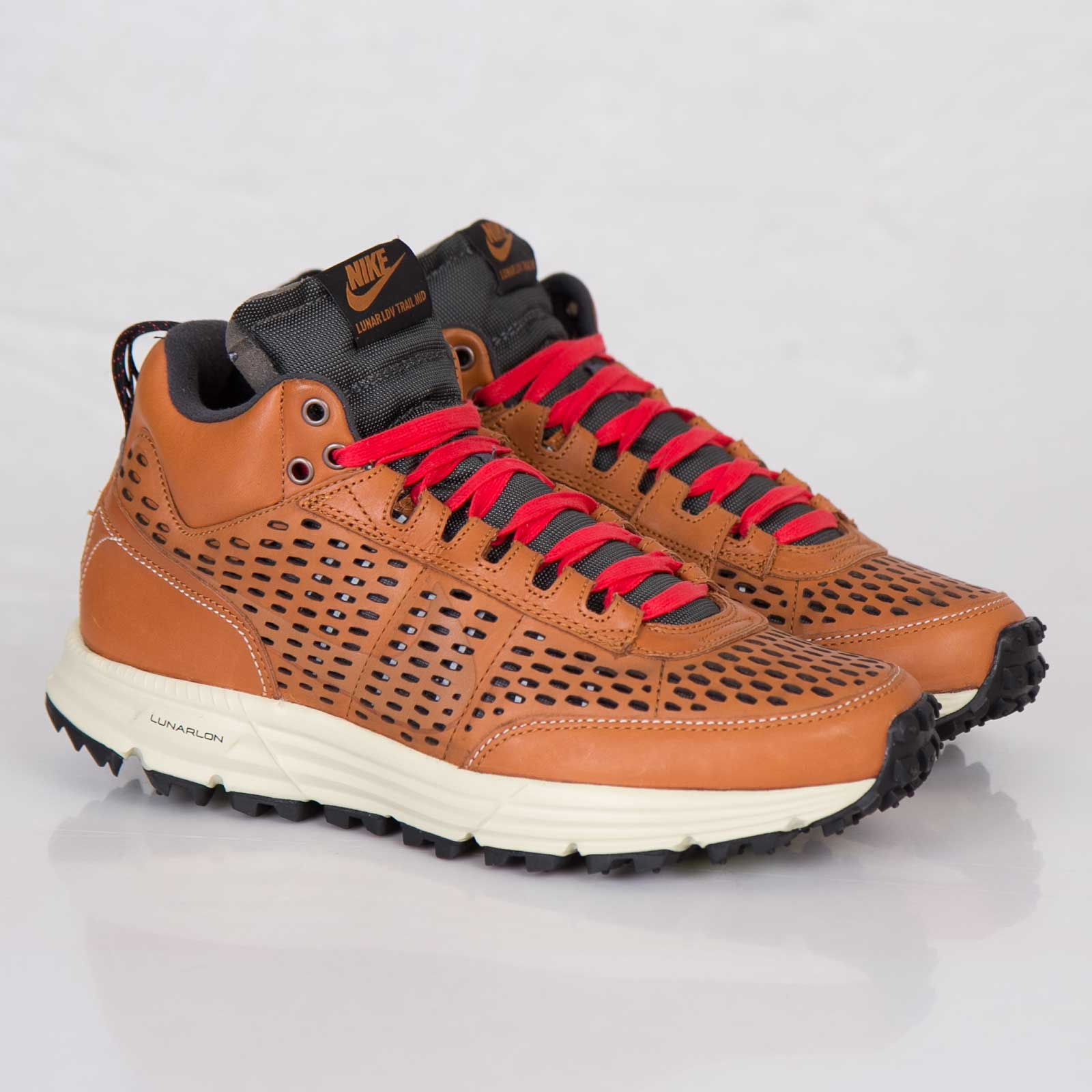 wholesale dealer 067db 07e54 Nike Lunar LDV Sneakerboot Premium QS