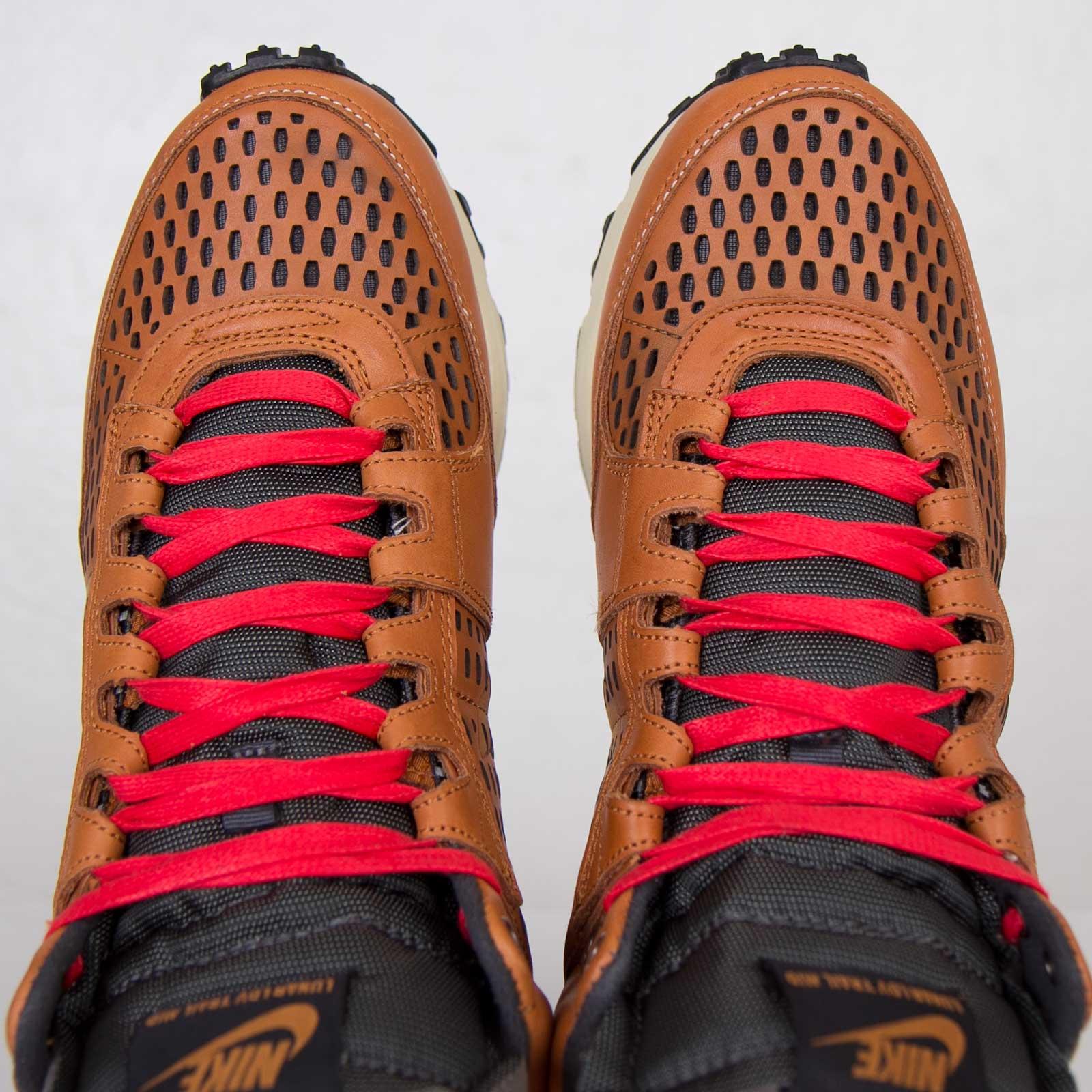 low cost 67698 5ef0f Nike Lunar LDV Sneakerboot Premium QS - 8. Close
