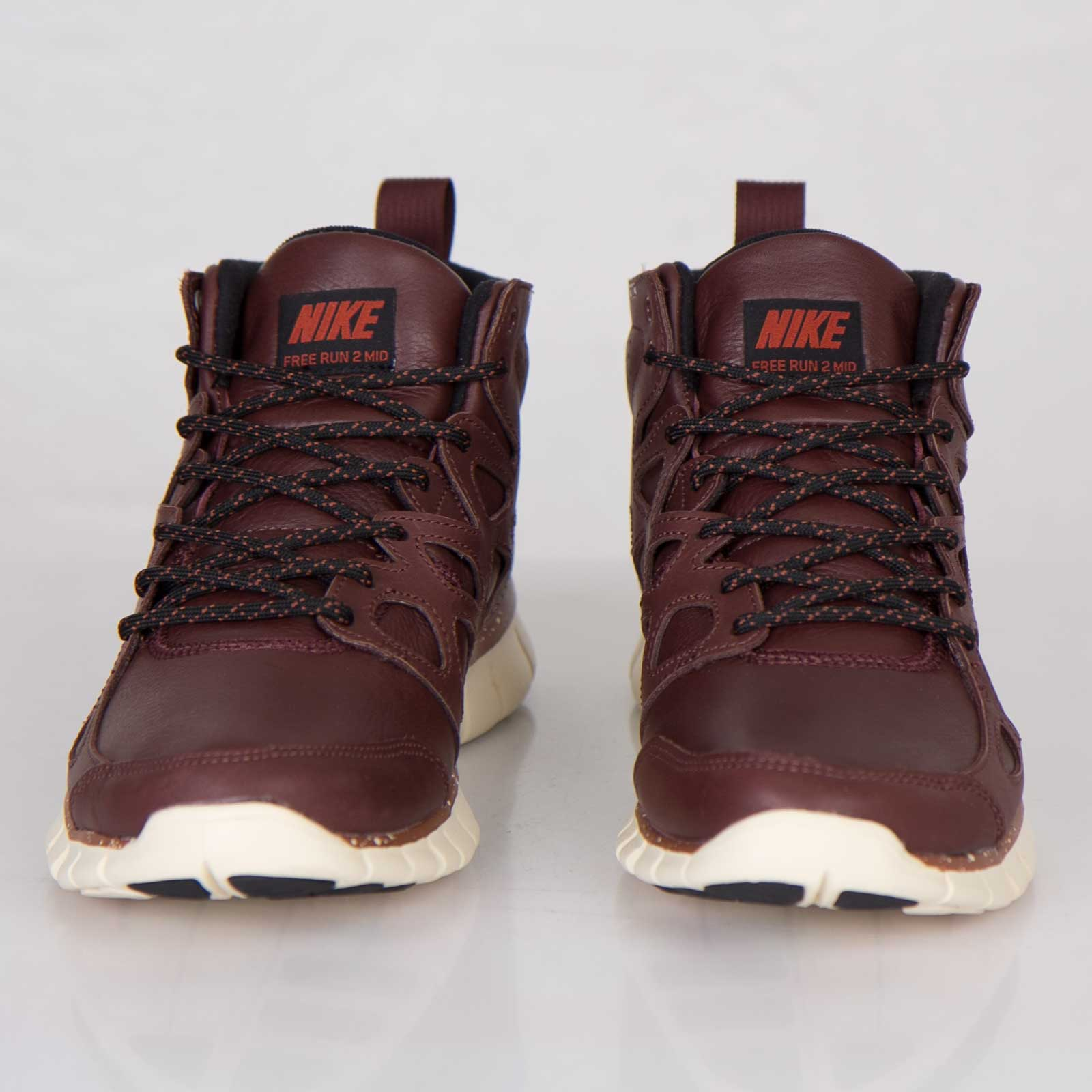 newest 7b803 97bc6 Nike Free Run 2 Sneakerboot QS - 637996-200 - Sneakersnstuff   sneakers    streetwear online since 1999
