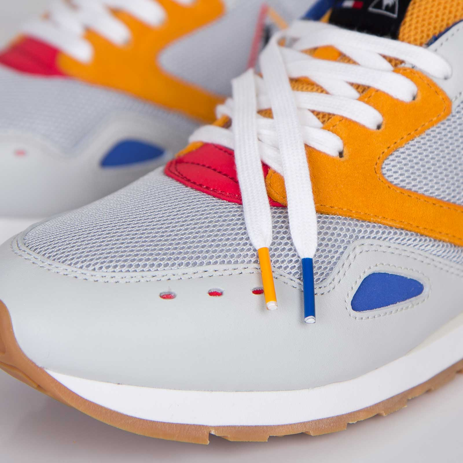 timeless design 8268c e8c1b Le Coq Sportif Flash Crooked Tongues - 1321800 - Sneakersnstuff   sneakers    streetwear online since 1999