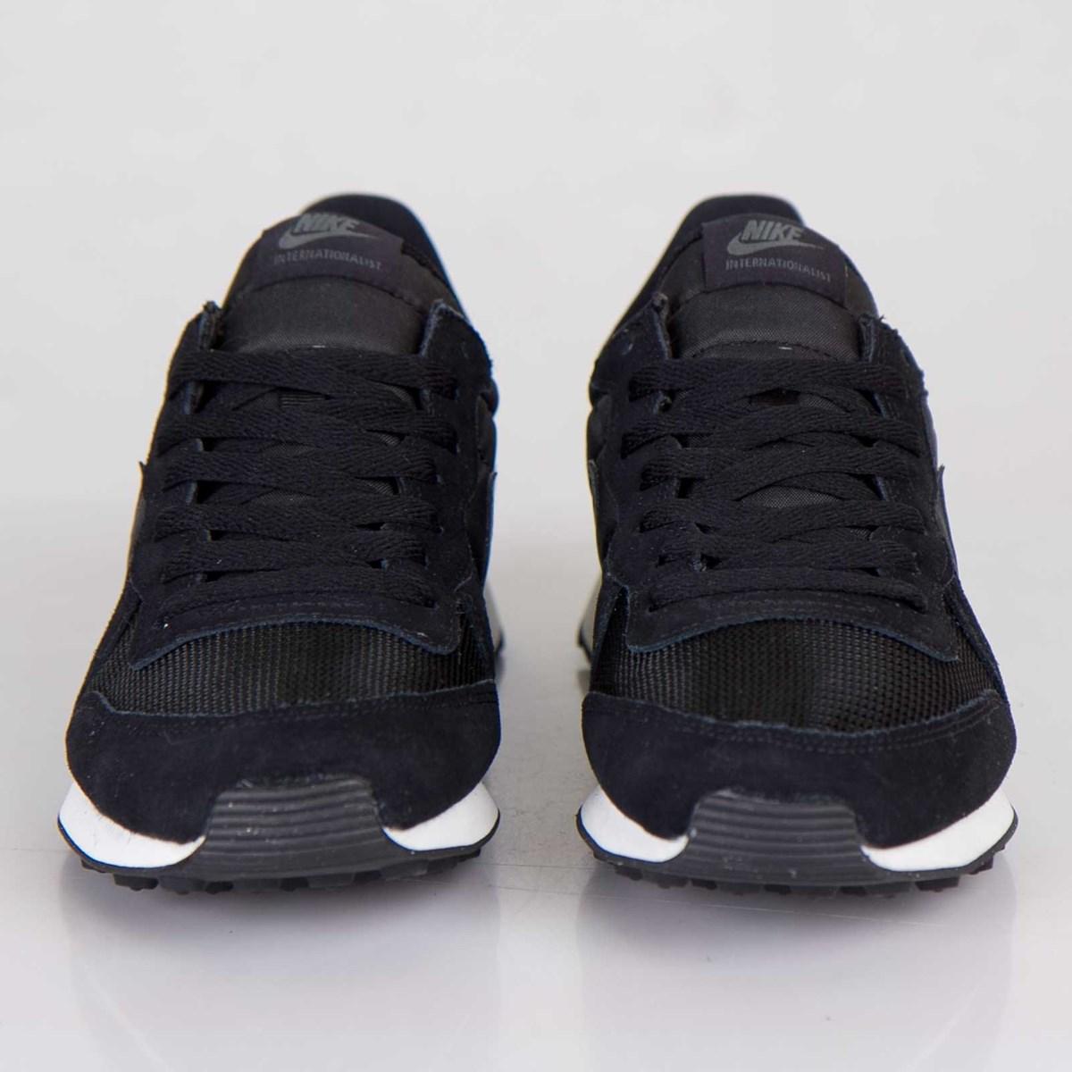 best service 36076 22fd8 Nike Internationalist - 631754-030 - Sneakersnstuff   sneakers   streetwear  online since 1999