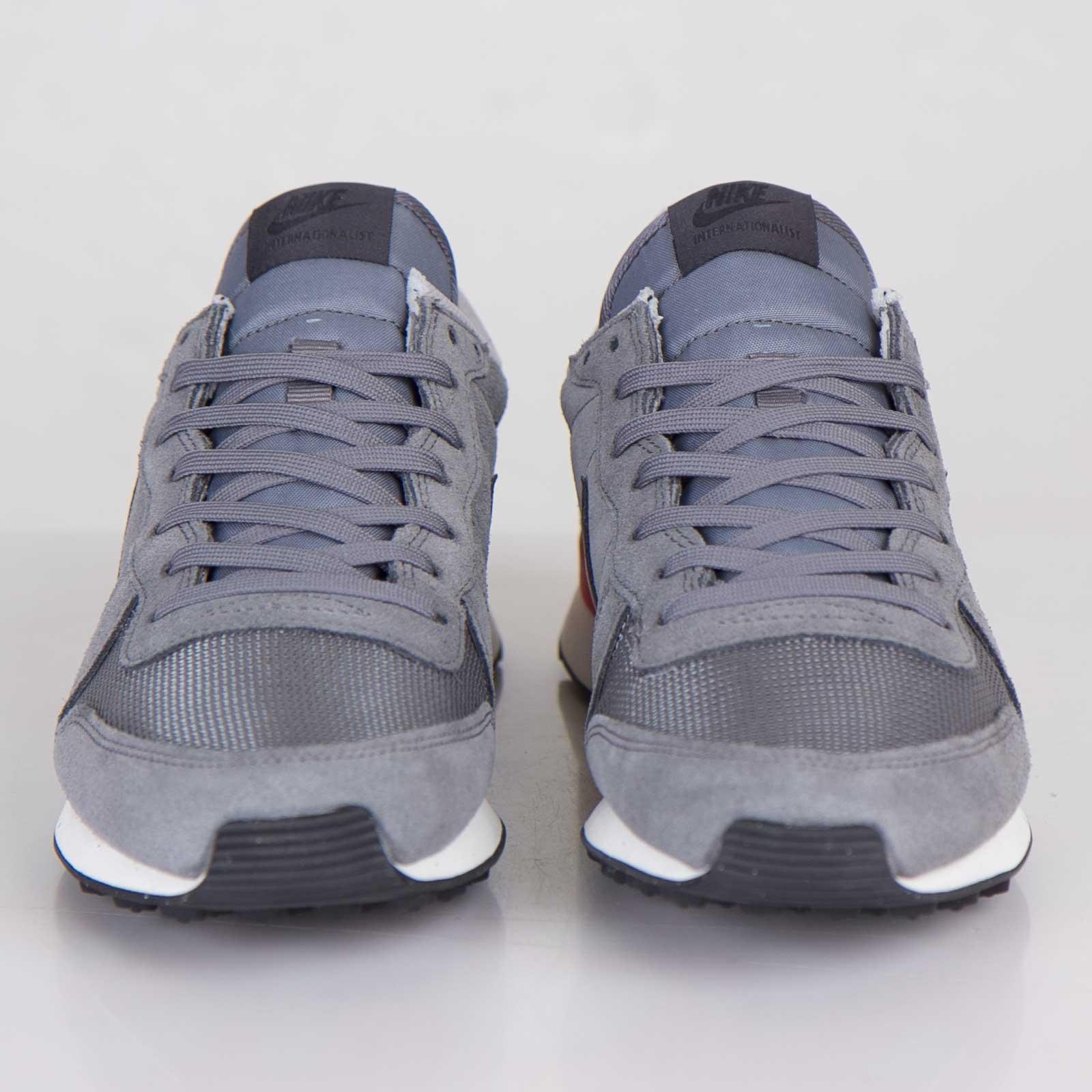 low priced fcb7f f93de Nike Internationalist Leather Nike Internationalist Leather ...