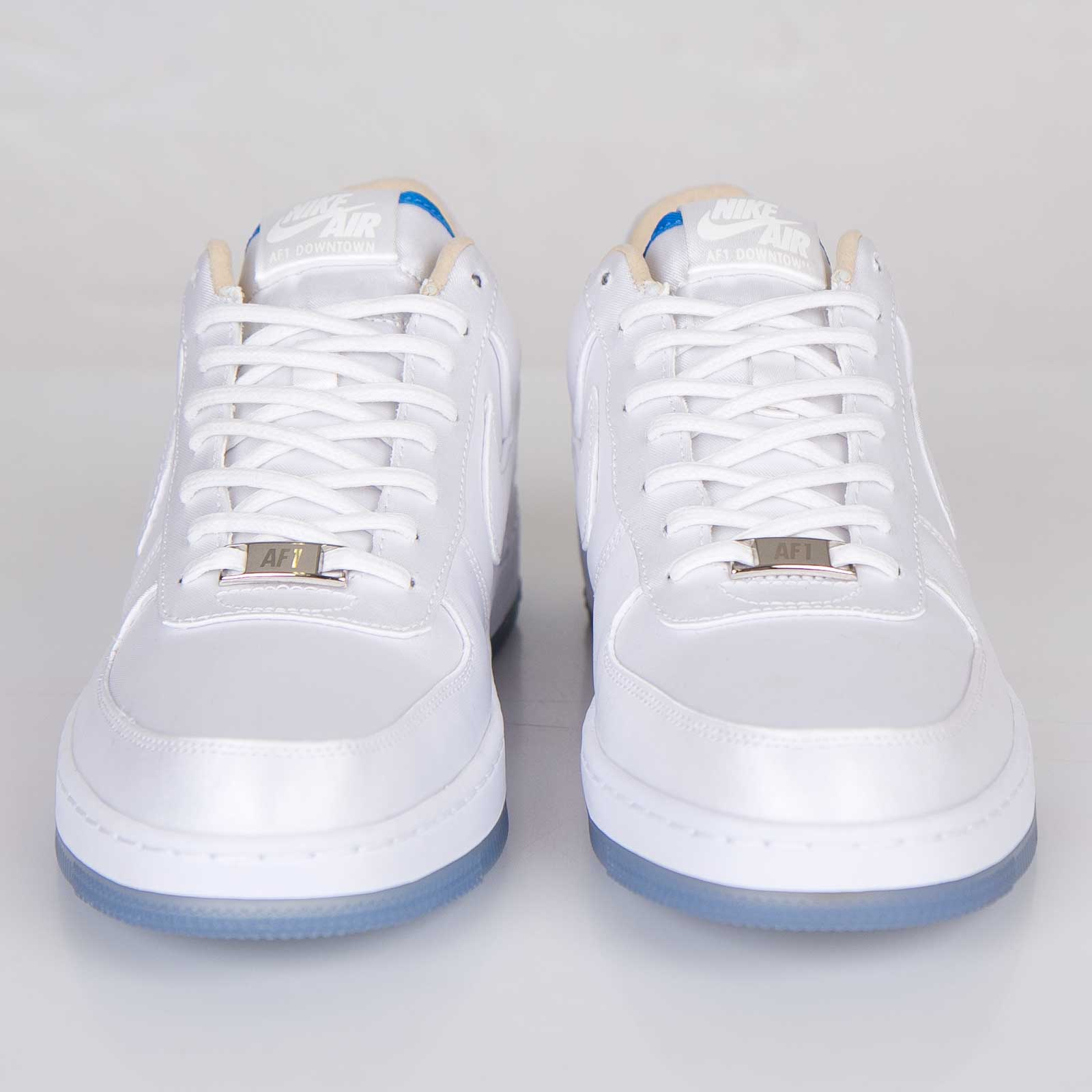 sports shoes f97c7 92bc8 Nike Air Force 1 Downtown QS - 635273-100 - Sneakersnstuff   sneakers    streetwear online since 1999