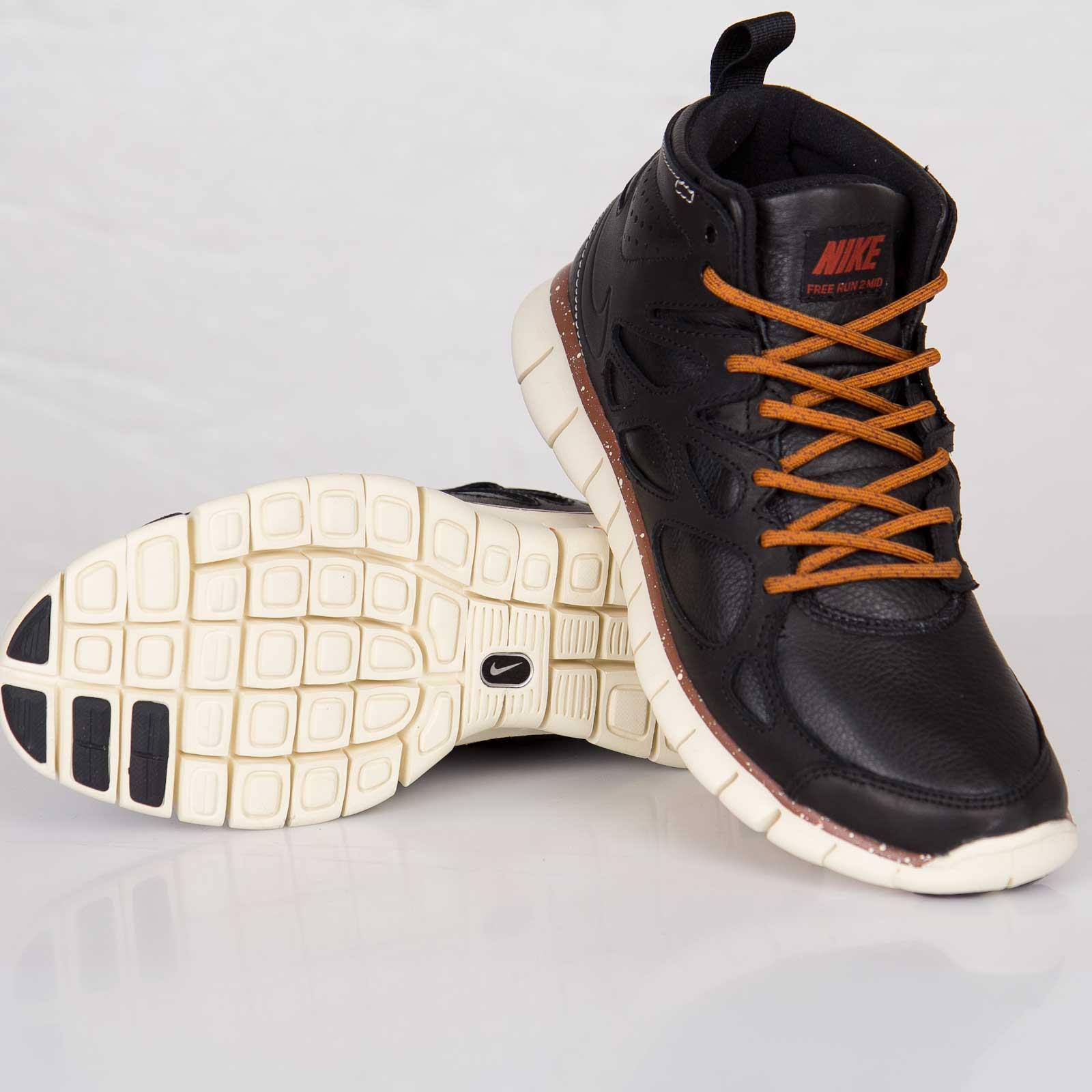 buy online a91f4 2c267 Nike Free Run 2 Sneakerboot QS - 637996-001 - Sneakersnstuff   sneakers    streetwear online since 1999
