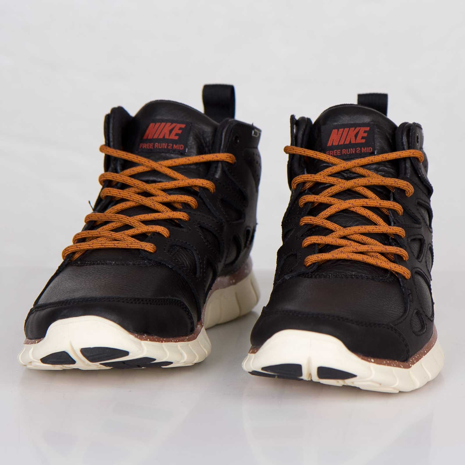 half off b9b84 a0e7e ... Nike Free Run 2 Sneakerboot QS ...