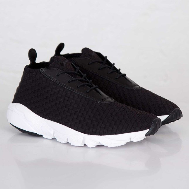 Nike Air Footscape Desert Chukka QS
