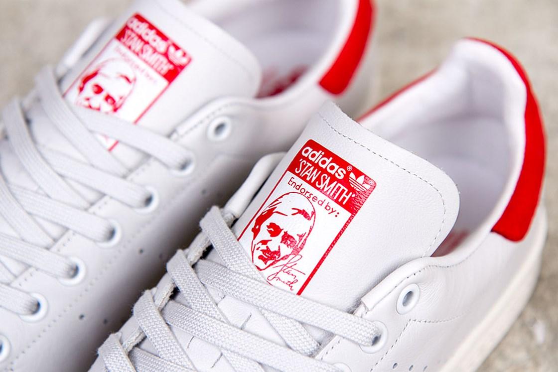 adidas stan smith d67363 sneakersnstuff scarpe & streetwear