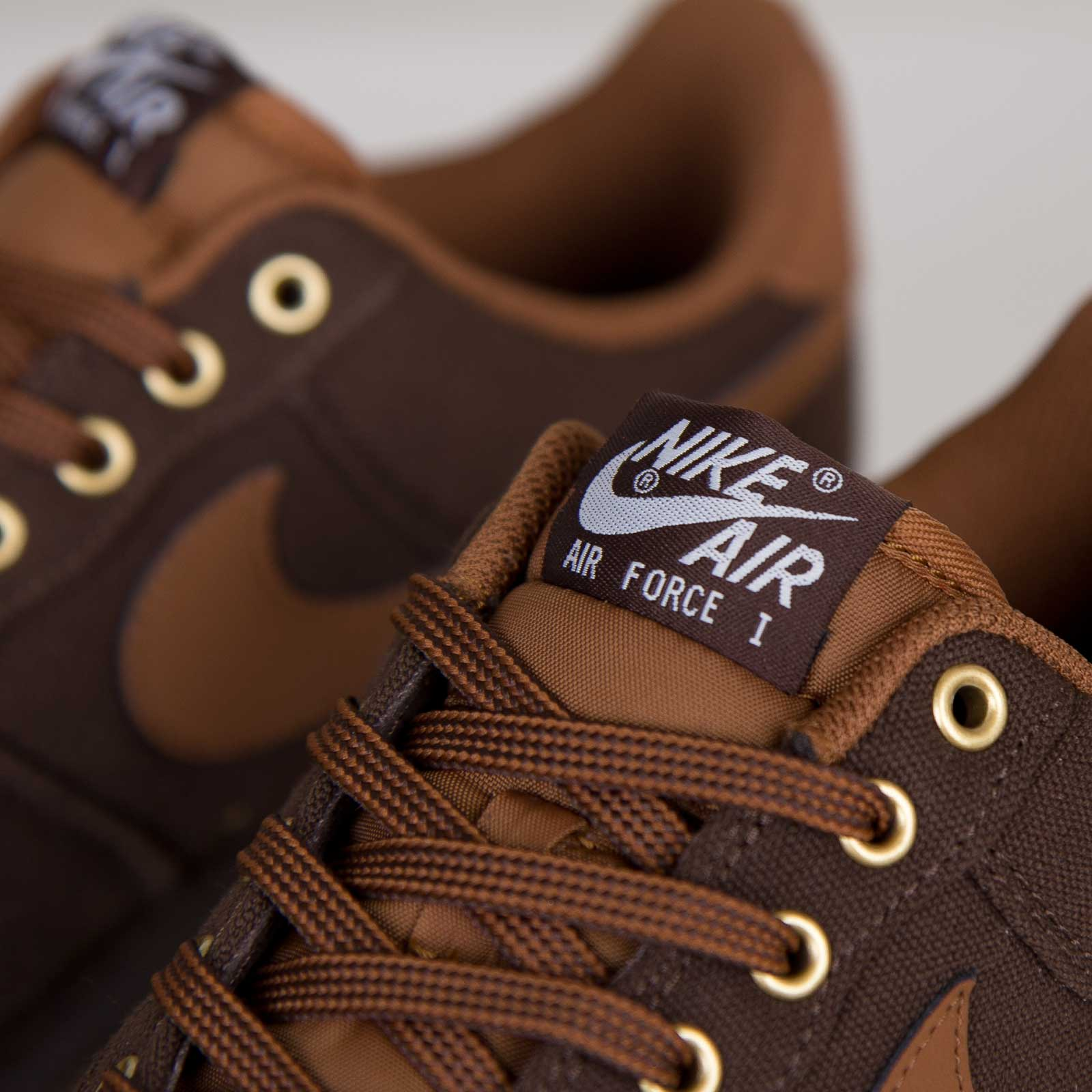 Nike Air Force 1 ´07 WW - 631412-200 - SNS | sneakers ...