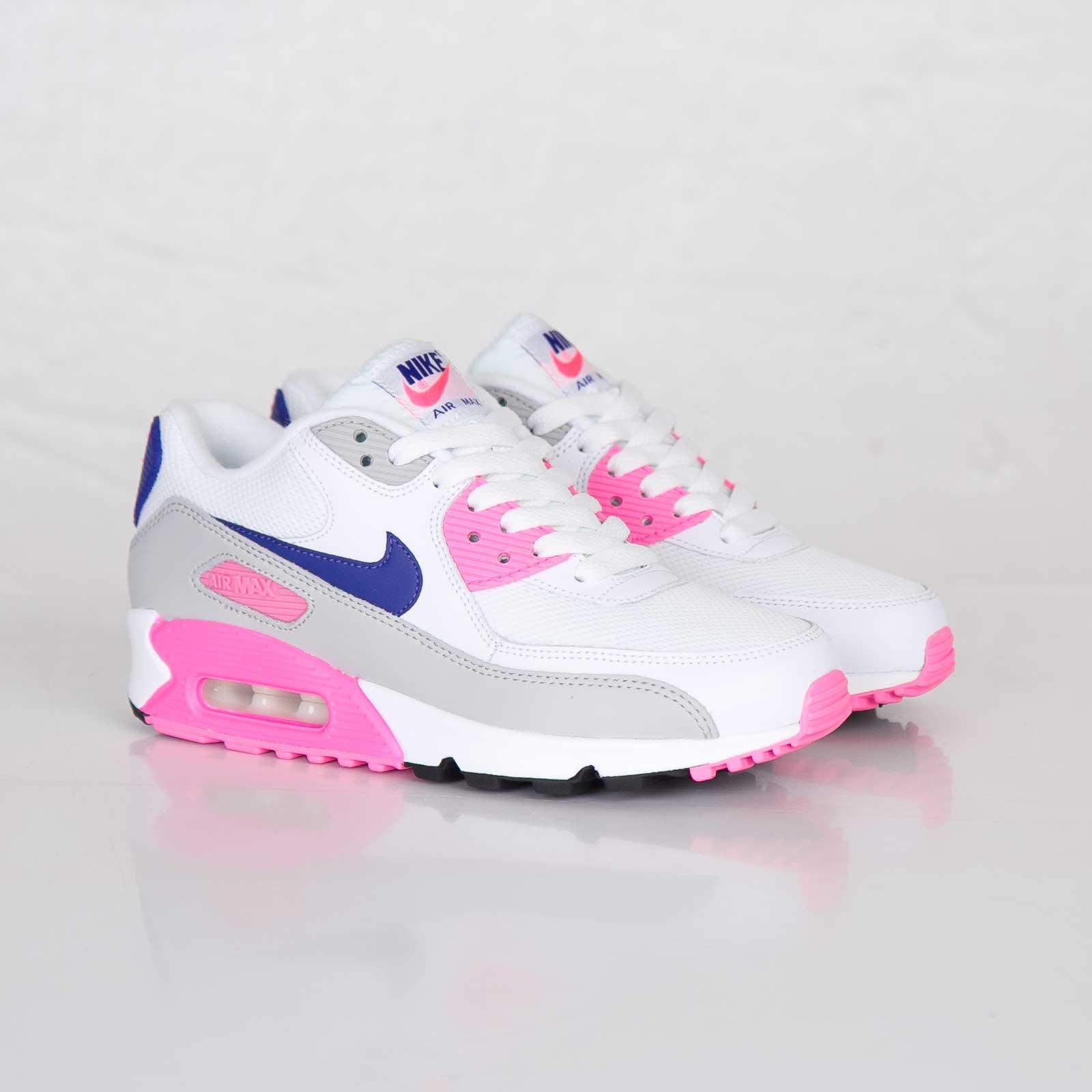 Nike Wmns Air Max 90 Essential 616730 104 Sneakersnstuff