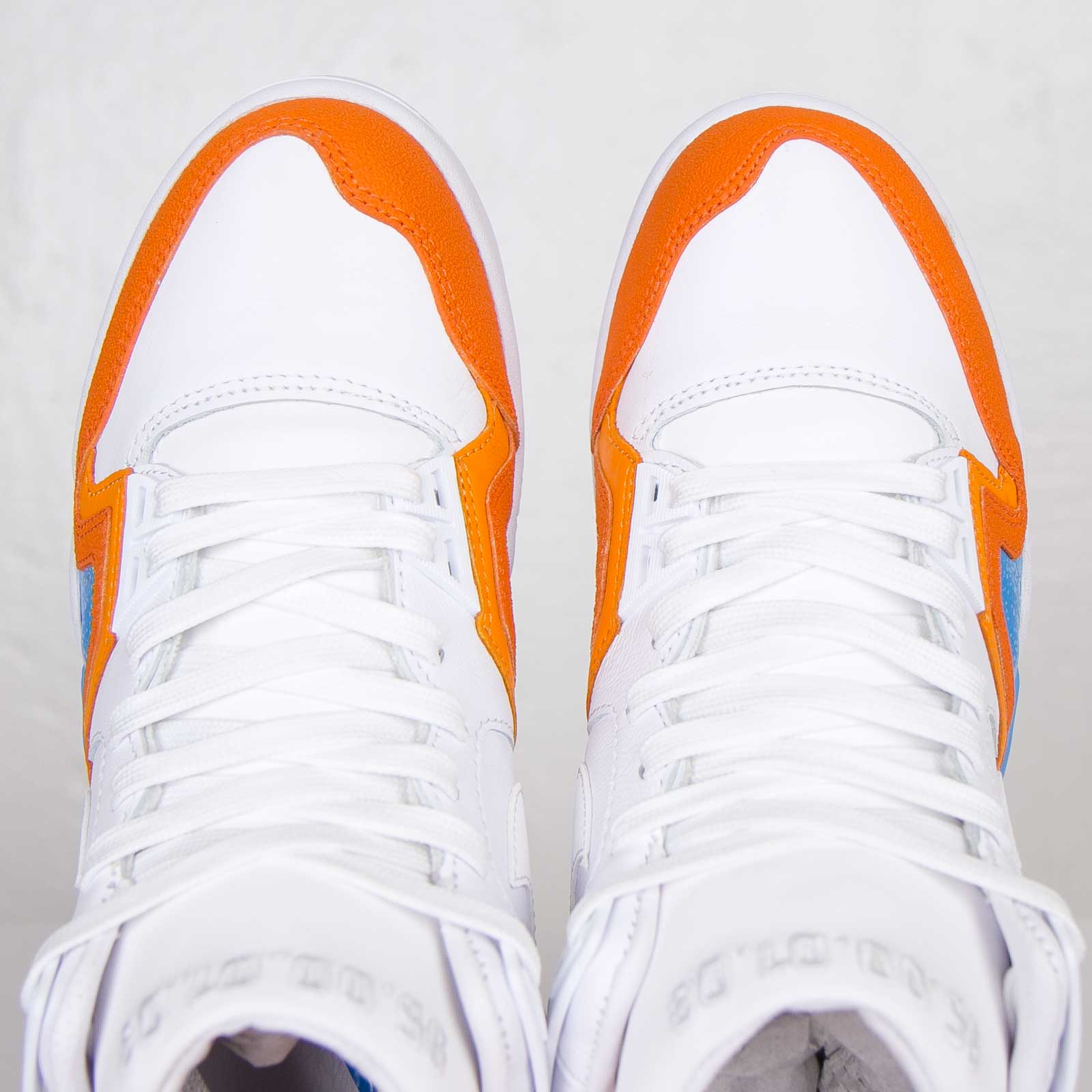 Nike Air Tech Challenge II SP - 621358-100 - Sneakersnstuff ... 1f7788a55d