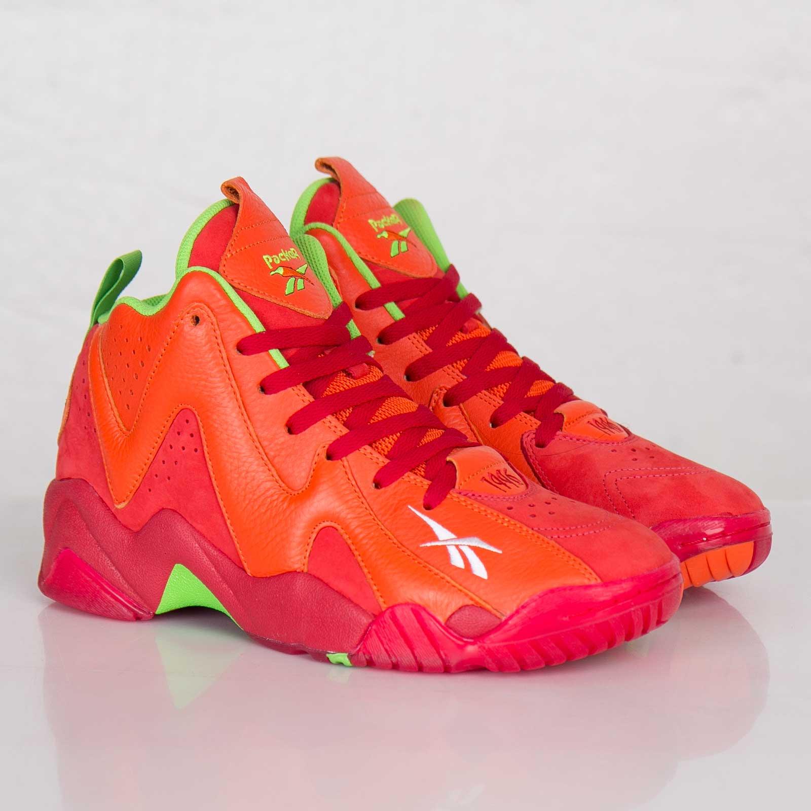 san francisco 37d39 bf365 Reebok Kamikaze II Mid - V53622 - Sneakersnstuff   sneakers ...