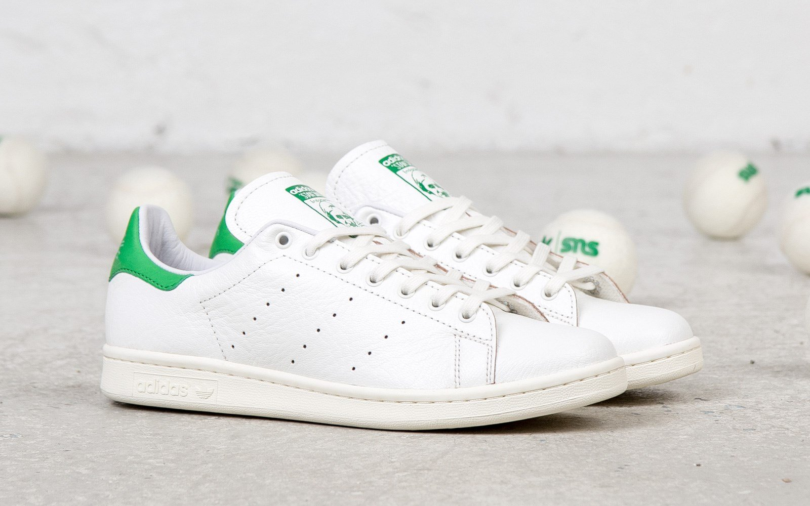 adidas Stan Smith - Consortium - M22241 - Sneakersnstuff  65fb9fe6a