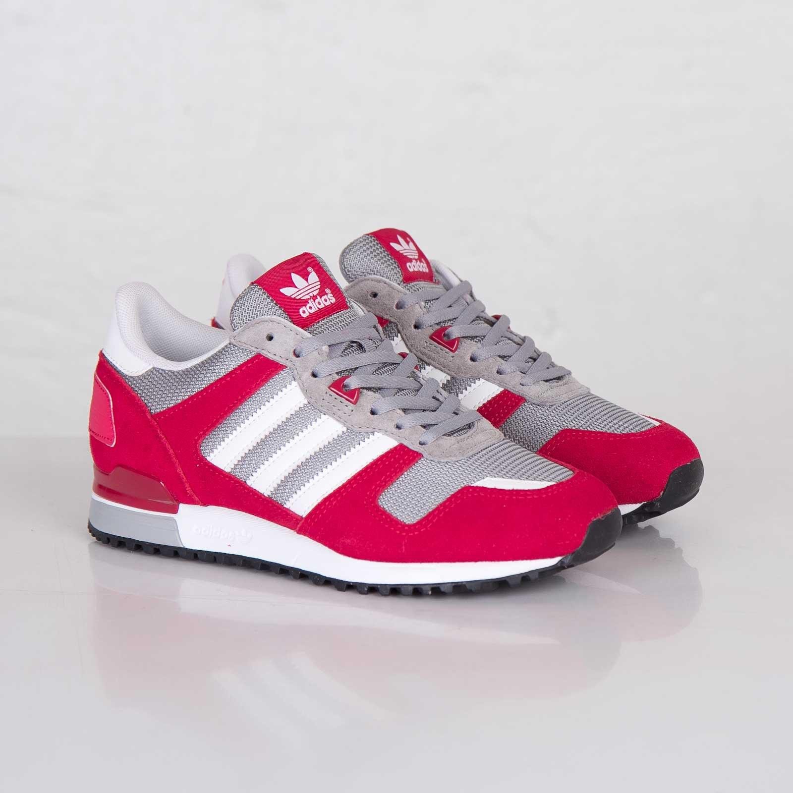 Adidas Zx 700 W D65878 Scarpe Streetwear da Ginnasticanstuff Scarpe & Streetwear Scarpe b85eb6