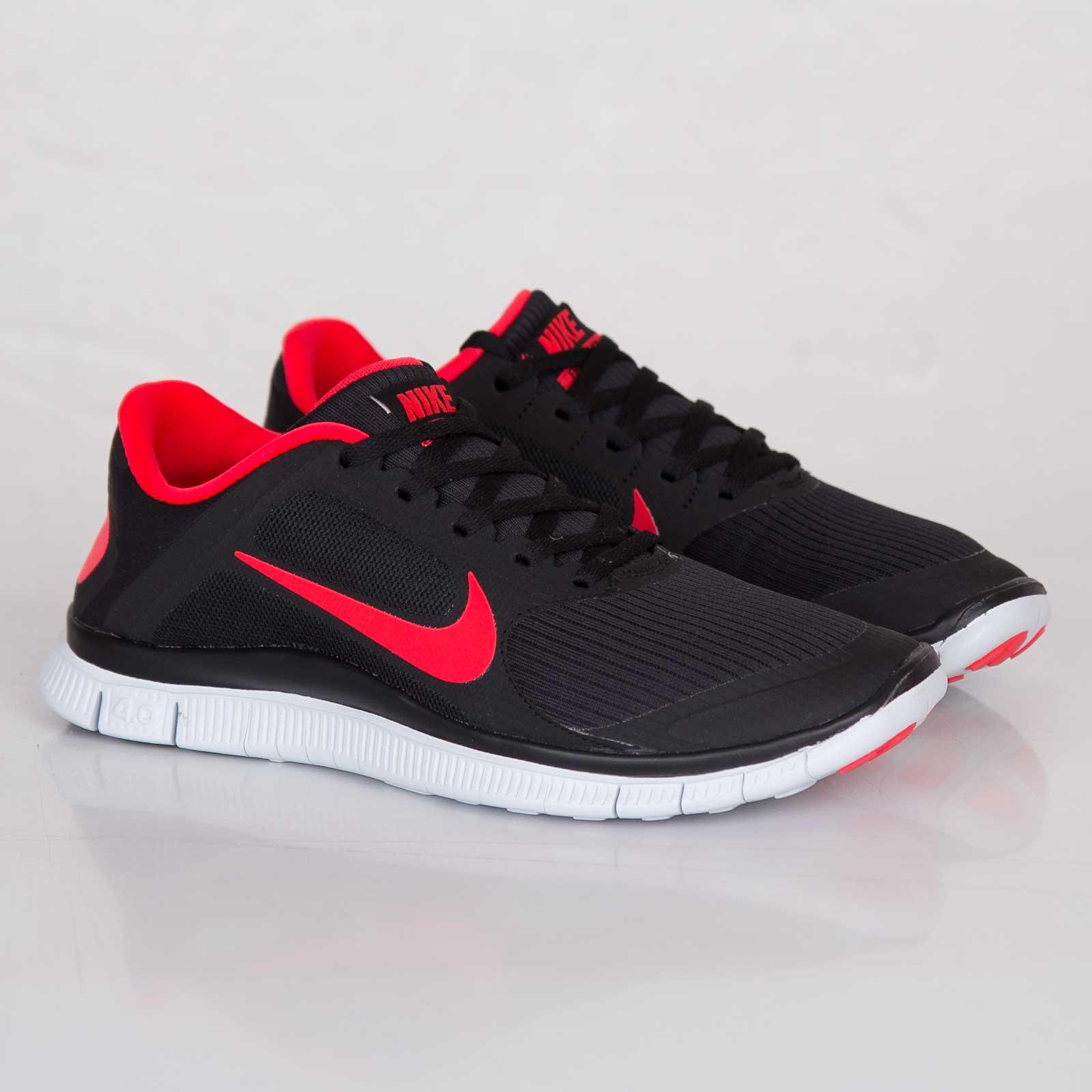 hot sales 57aad 76a24 Nike Free 4.0 V3 - 579958-060 - Sneakersnstuff | sneakers ...