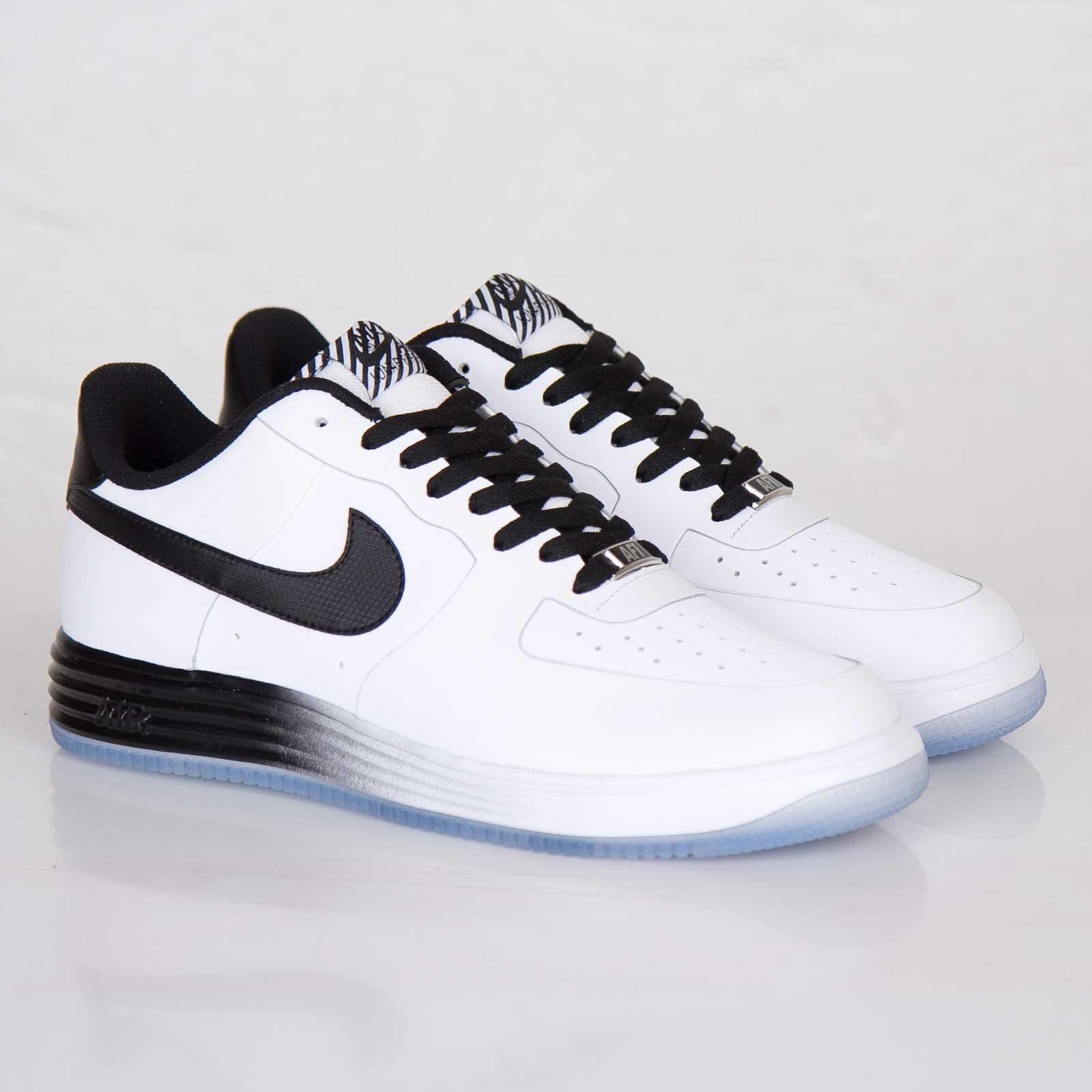 finest selection 31a19 ab363 Nike Lunar Force 1 NS Premium