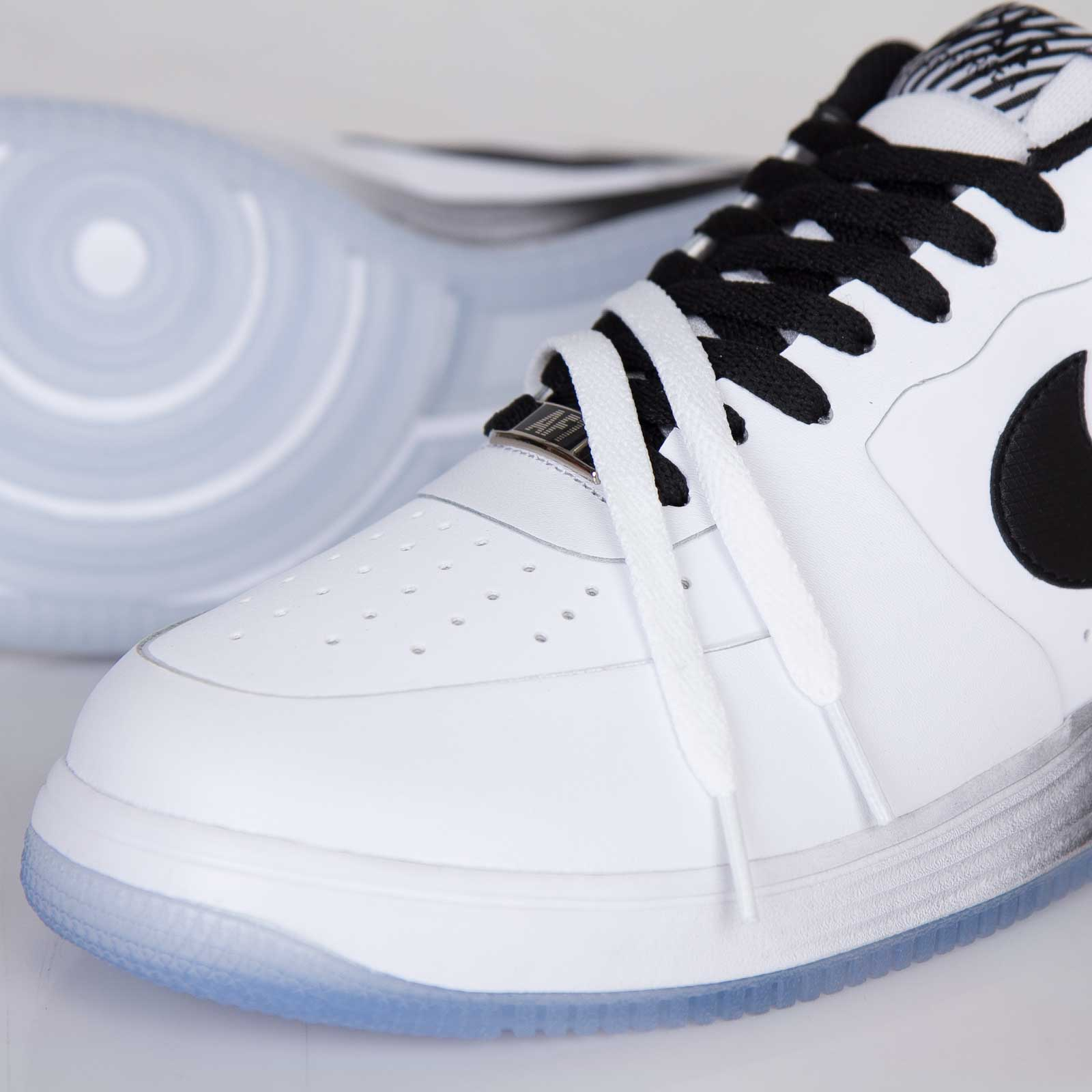 on sale 936d7 91b05 Nike Lunar Force 1 NS Premium - 629970-100 - Sneakersnstuff ...