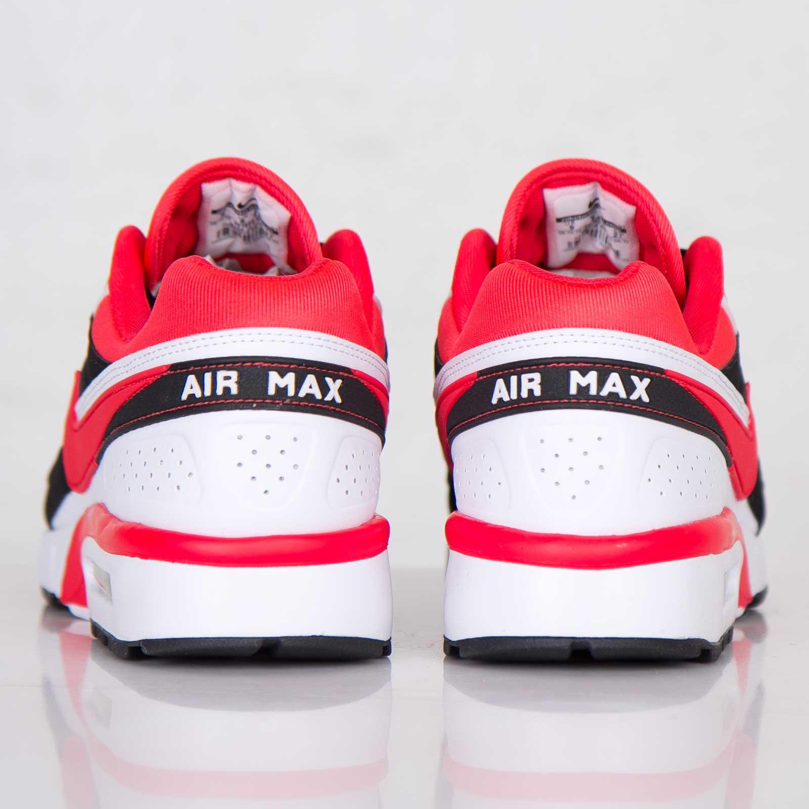 huge discount 9c2ac 1cc8f Nike Air Classic BW GEN II CMFT - 631624-061 - Sneakersnstuff | sneakers &  streetwear online since 1999