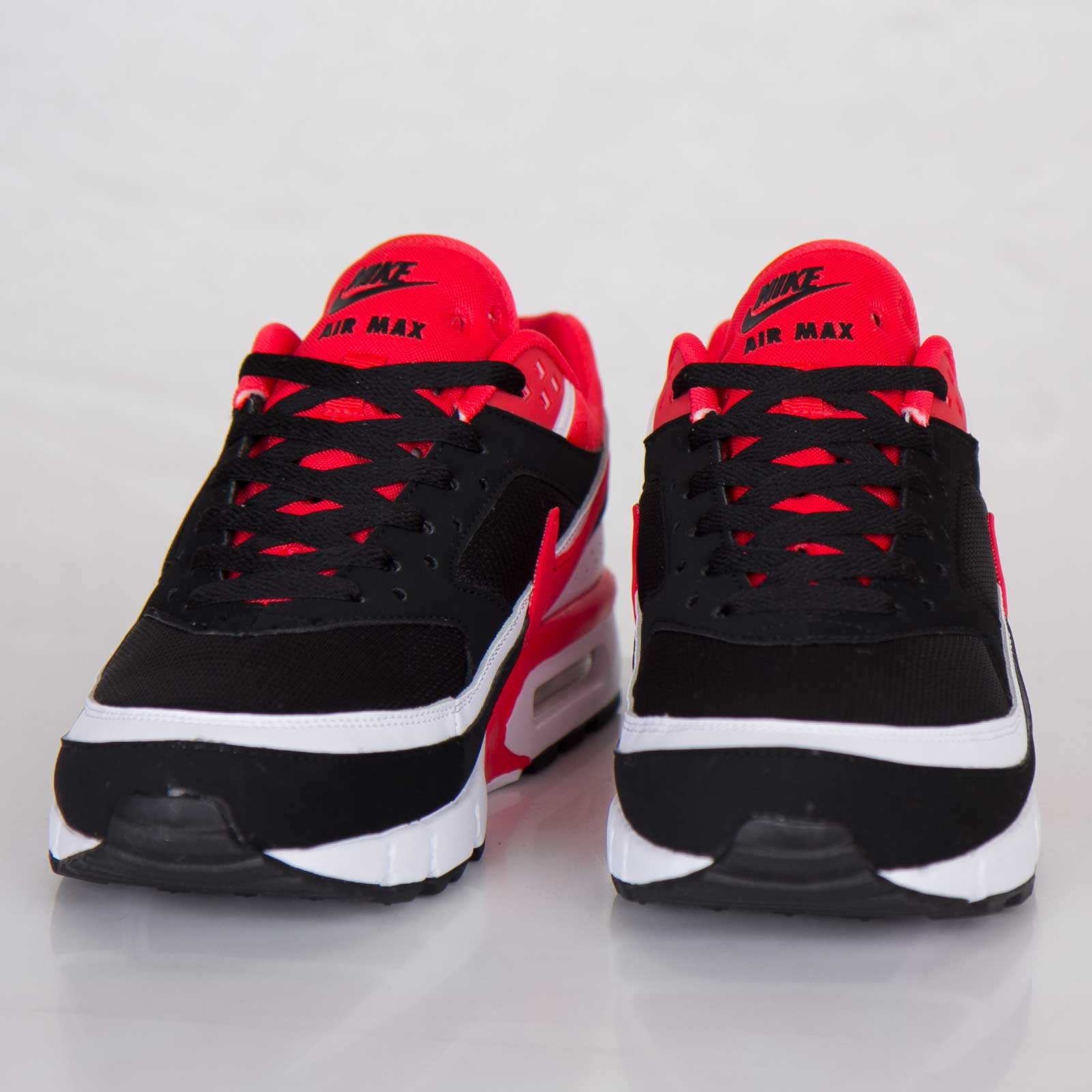 the latest df226 61a0e ... Nike Air Classic BW GEN II CMFT ...