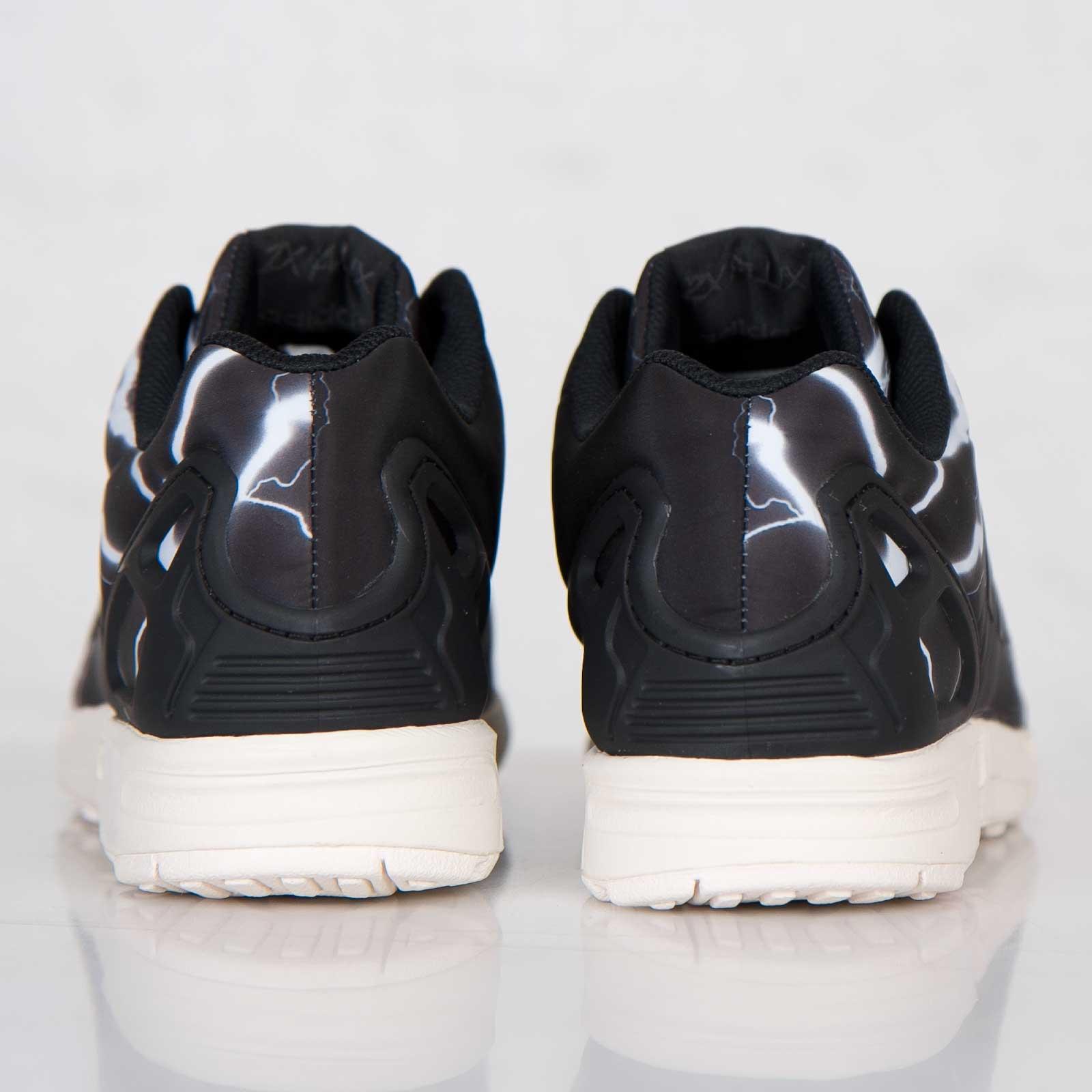1e9fa166a1bed adidas ZX Flux - M21776 - Sneakersnstuff