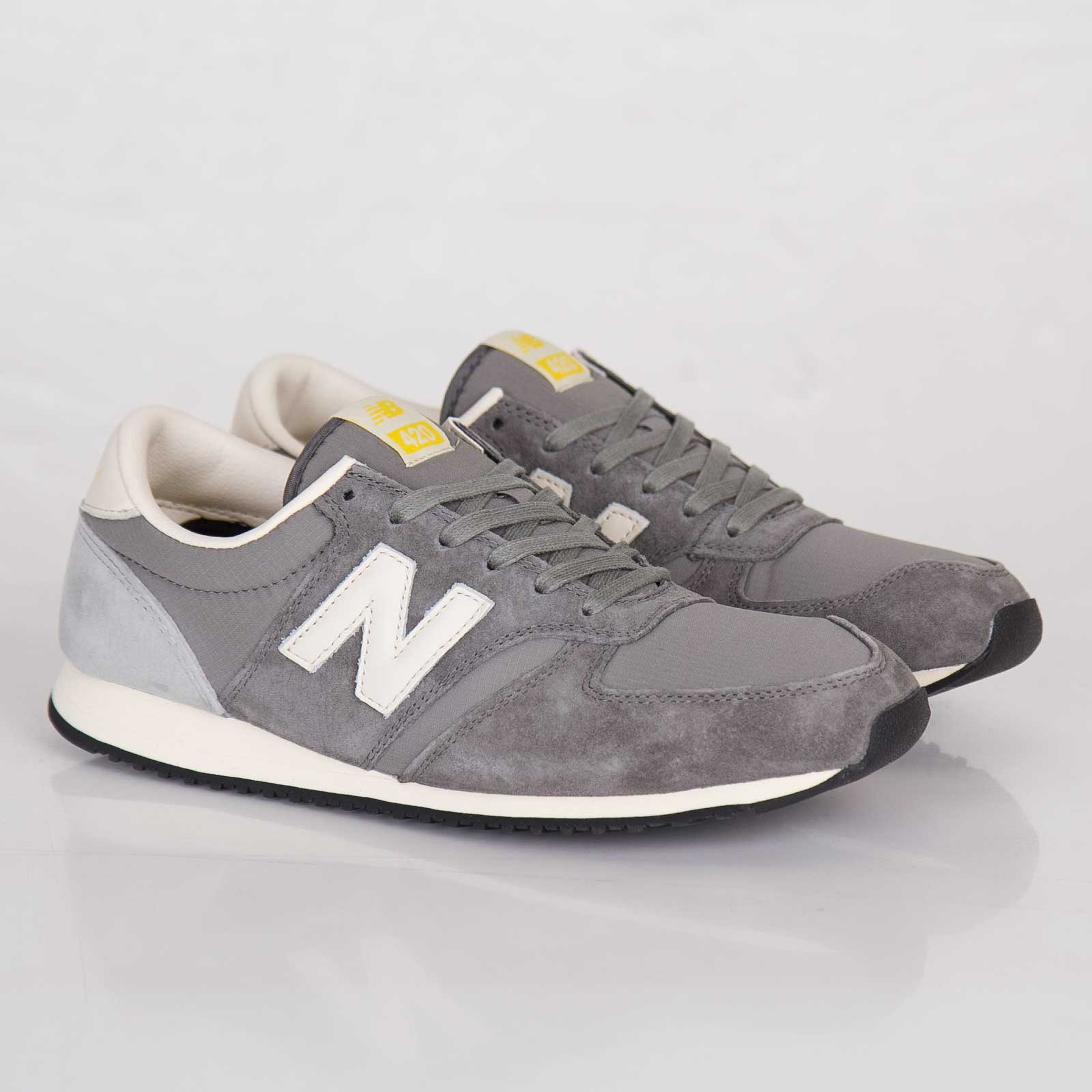 grey new balance u420