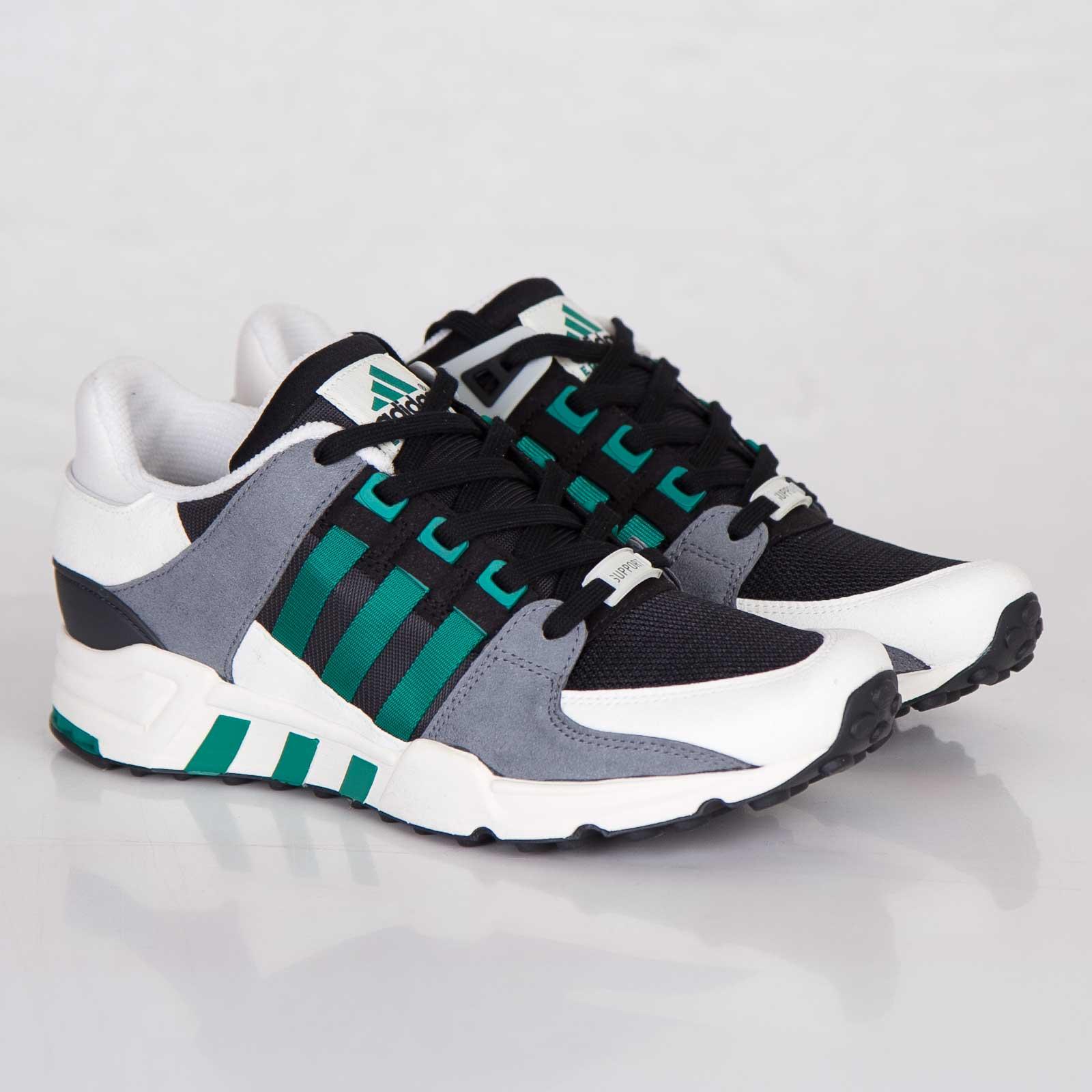 new arrival 7048c a62c4 adidas EQT Running Support - D67729 - Sneakersnstuff ...