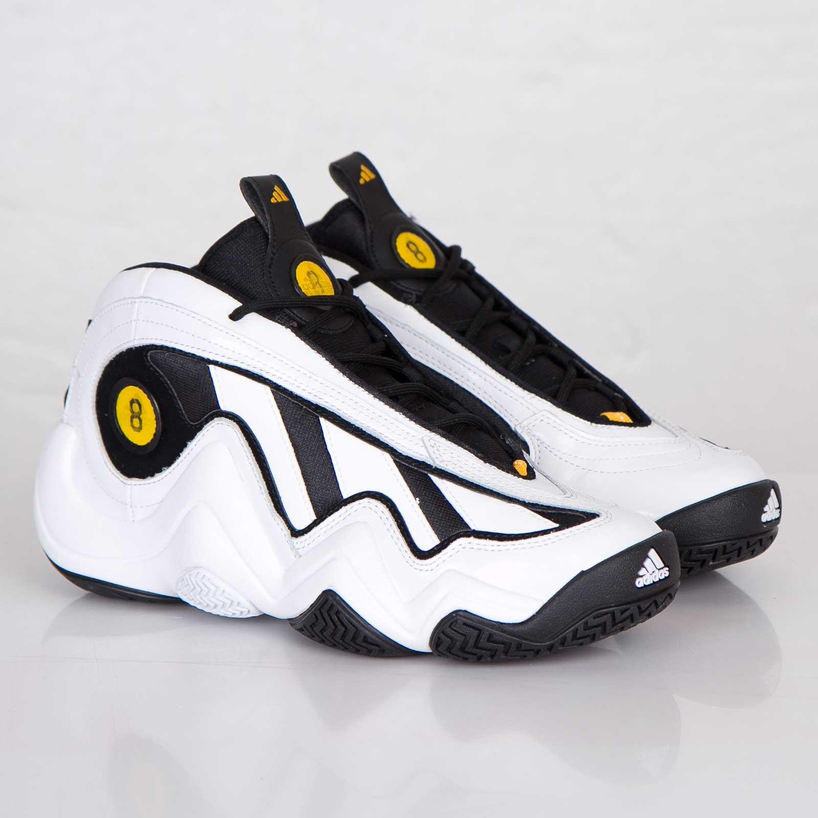 buy popular 9cf20 a1ff2 adidas Crazy 97 - M22543 - Sneakersnstuff  Sneaker  Streetwe