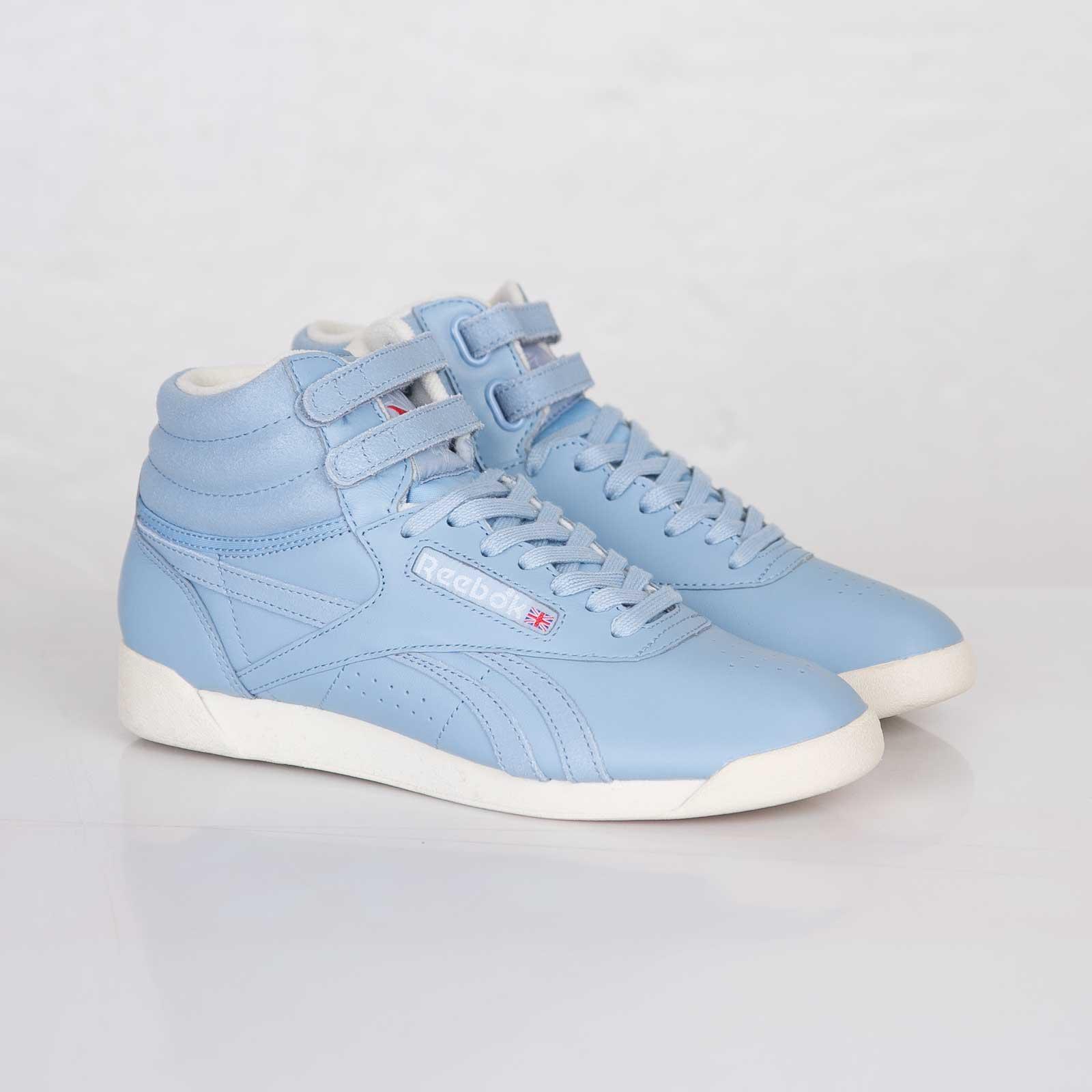 490061dbb61 Reebok Freestyle Hi Spirit - V60551 - Sneakersnstuff