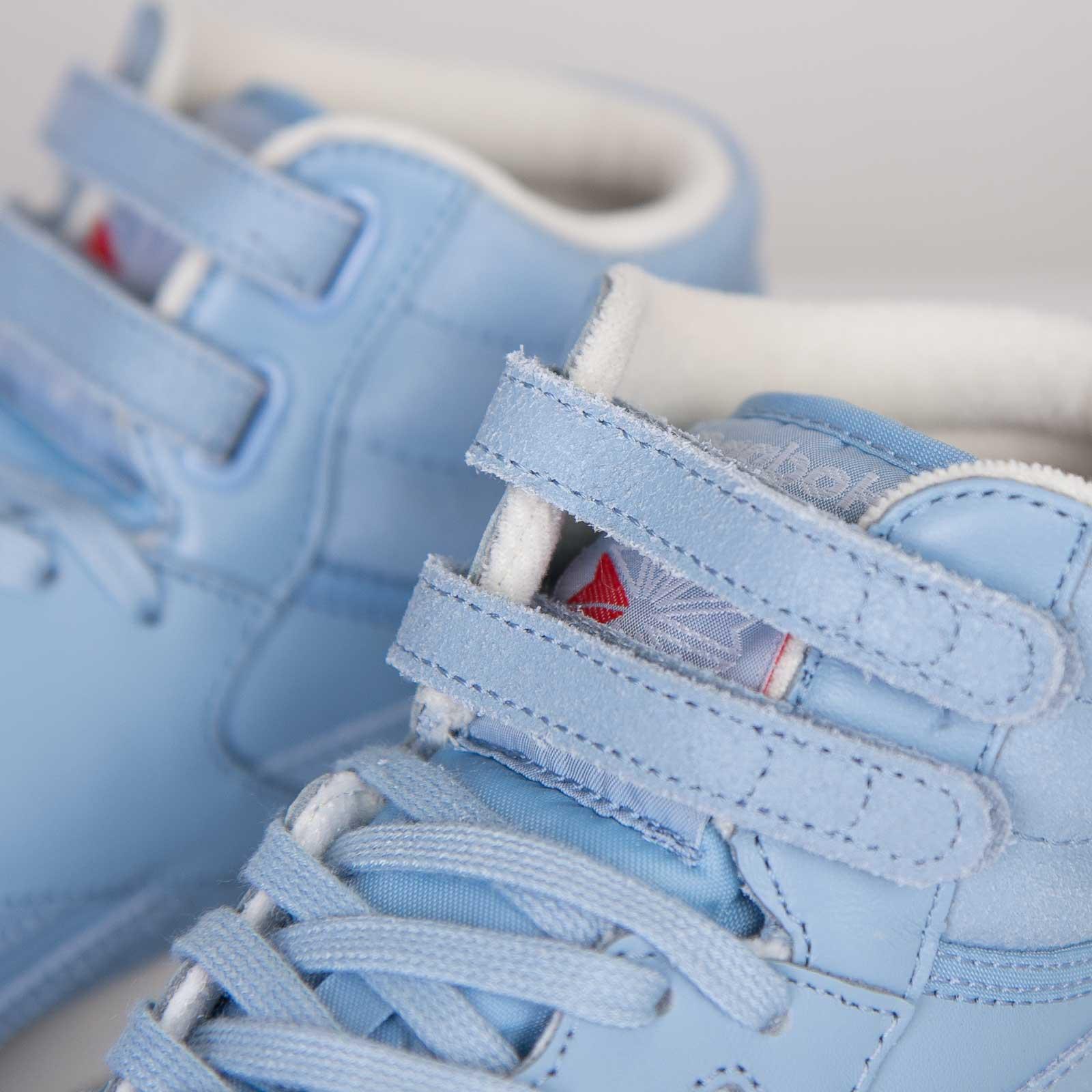 68feb810443 Reebok Freestyle Hi Spirit - V60551 - Sneakersnstuff