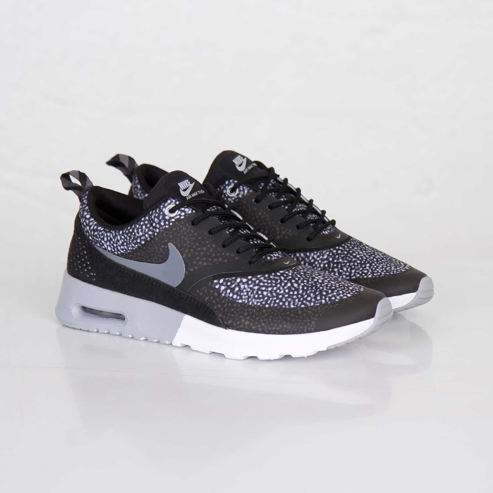 Nike Wmns Air Max Thea Print 599408 002 Sneakersnstuff