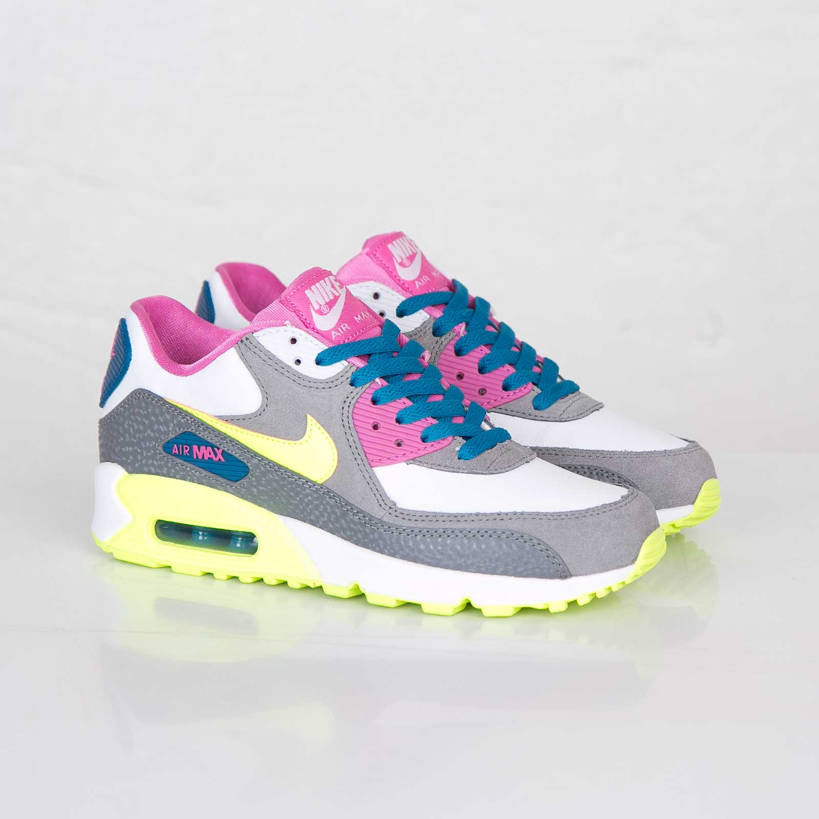 new style 08539 cd6aa Nike Air Max 90 2007 (GS)