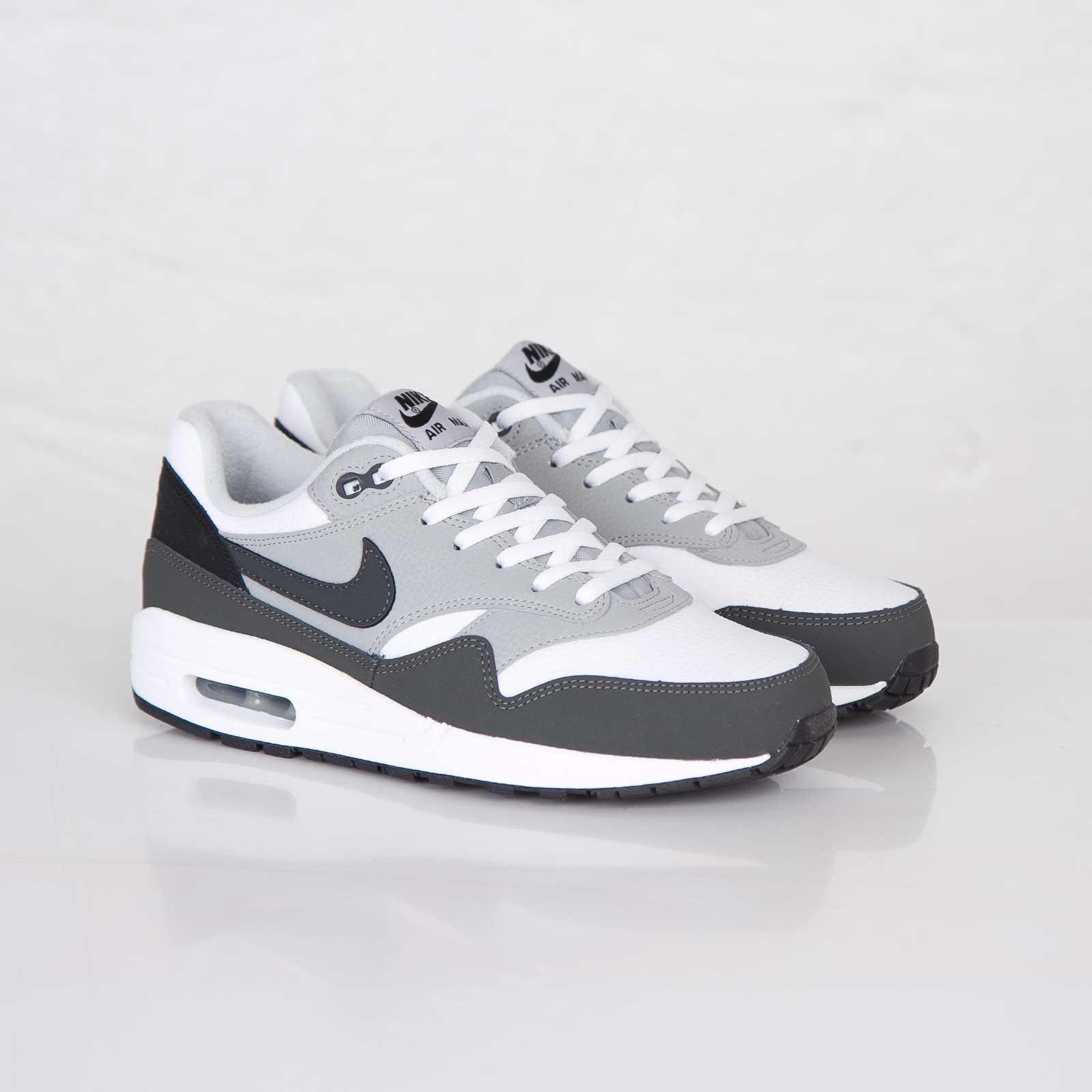 Nike Air Max 1 (GS) - 555766-110 - SNS | sneakers & streetwear ...