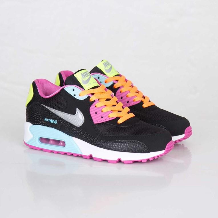 Nike Air Max 90 2007 (GS) 345017 063 Sneakersnstuff I