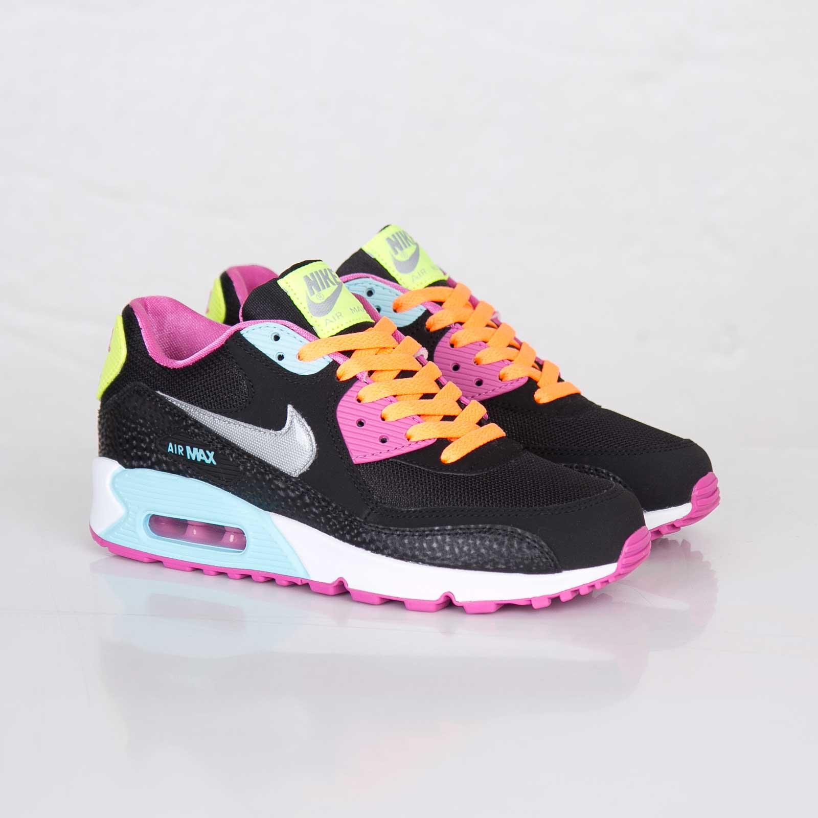 112933a7d66 ... shoes usa nike air max 90 2007 gs 8c818 e8ebc ...