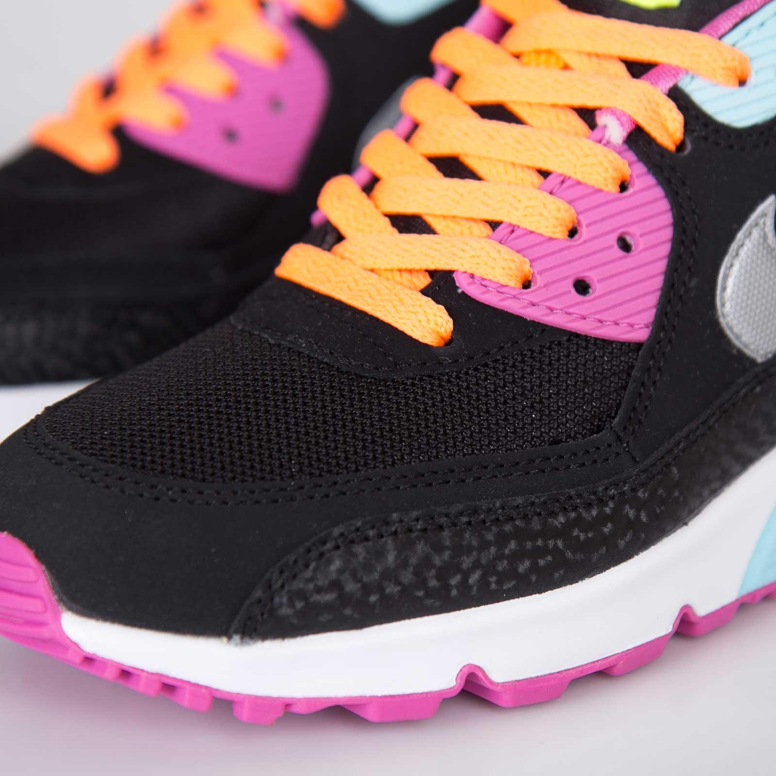 Nike Air Max 90 2007 (GS) 345017 063 Sneakersnstuff