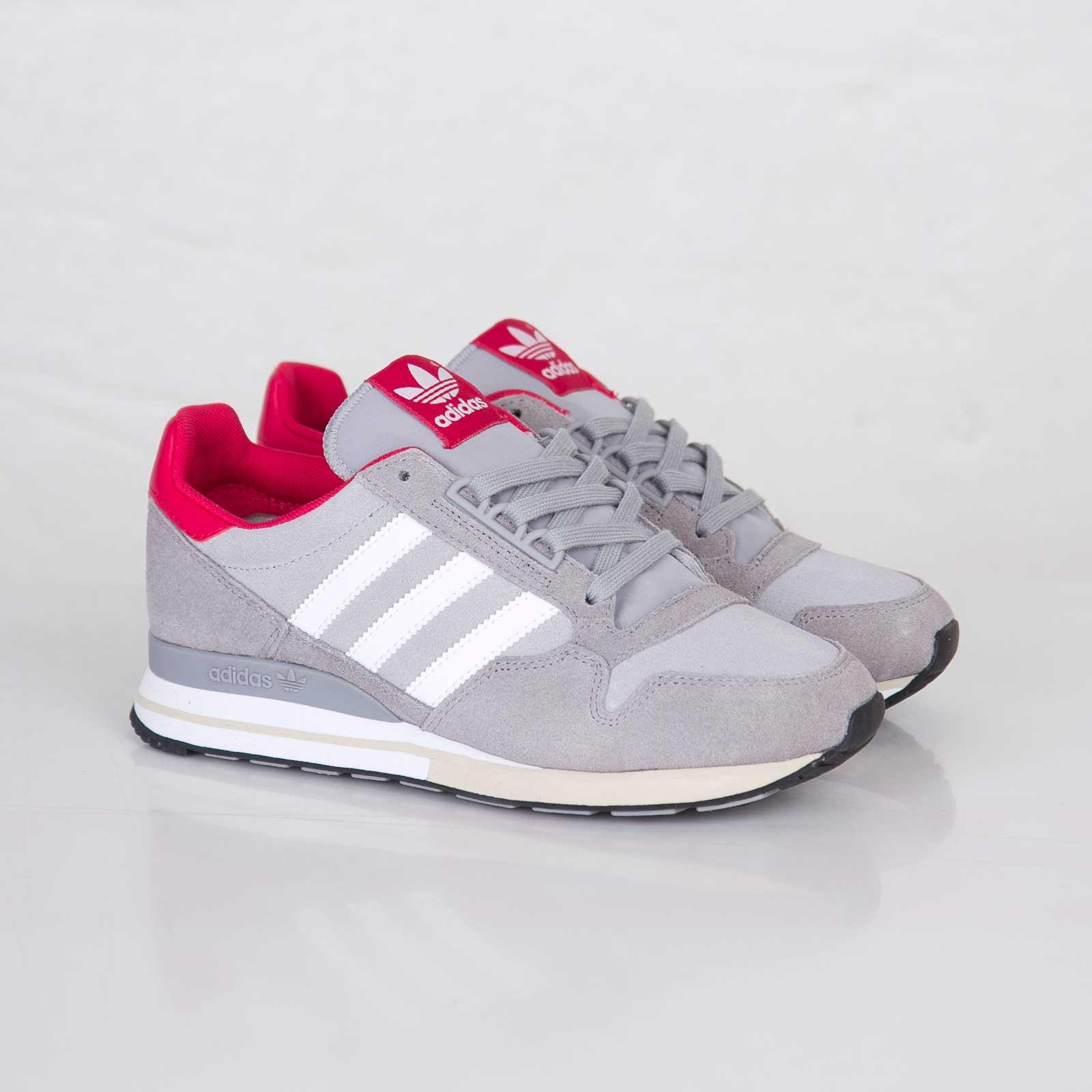 adidas ZX 500 OG W D65398 Sneakersnstuff | sneakers