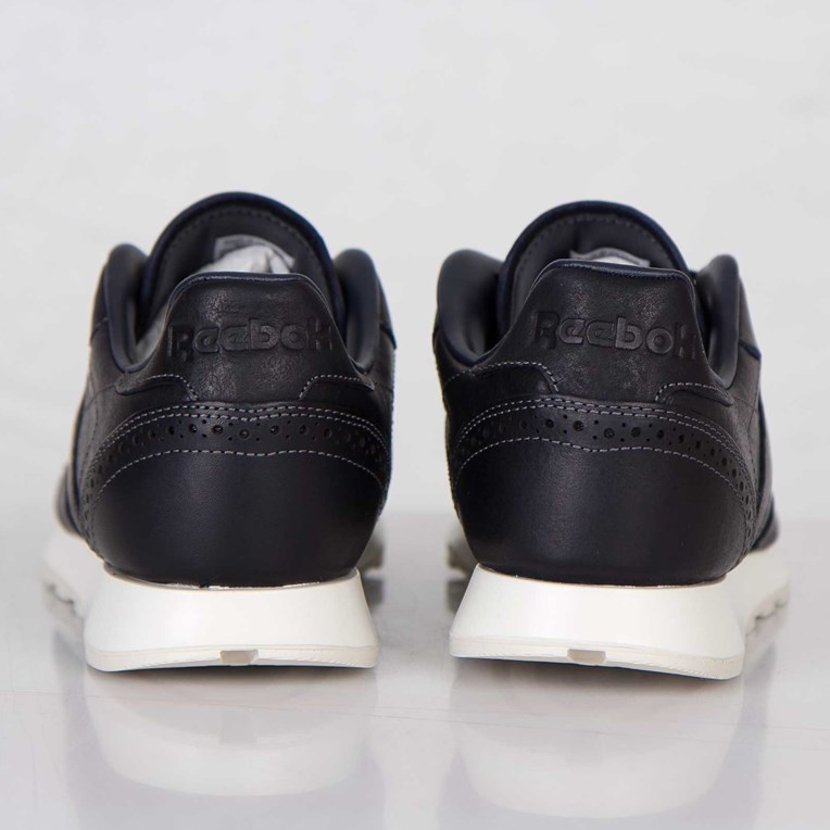 Reebok Classic Leather Lux CF Stead - 3
